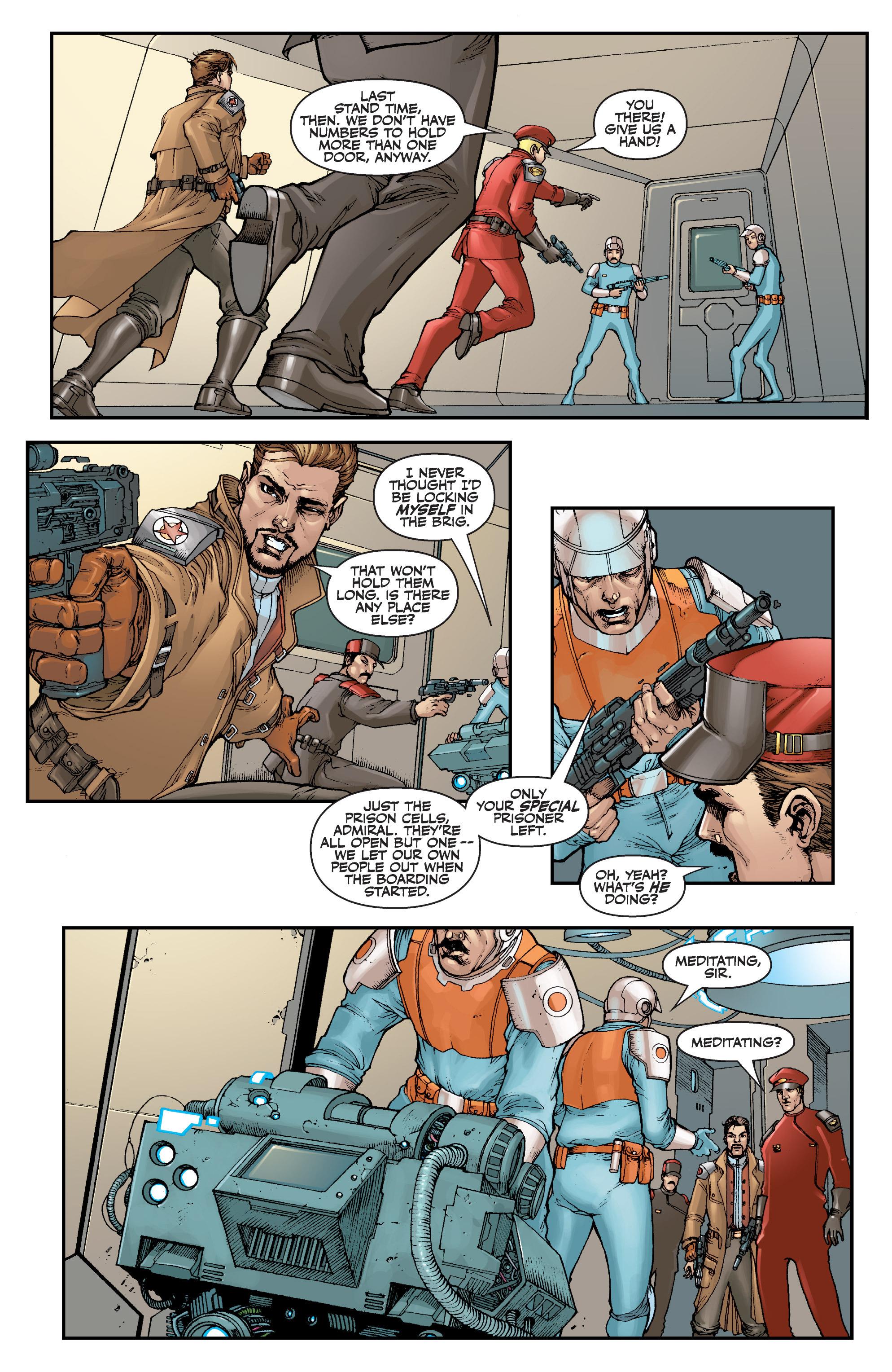 Read online Star Wars Omnibus comic -  Issue # Vol. 29 - 375
