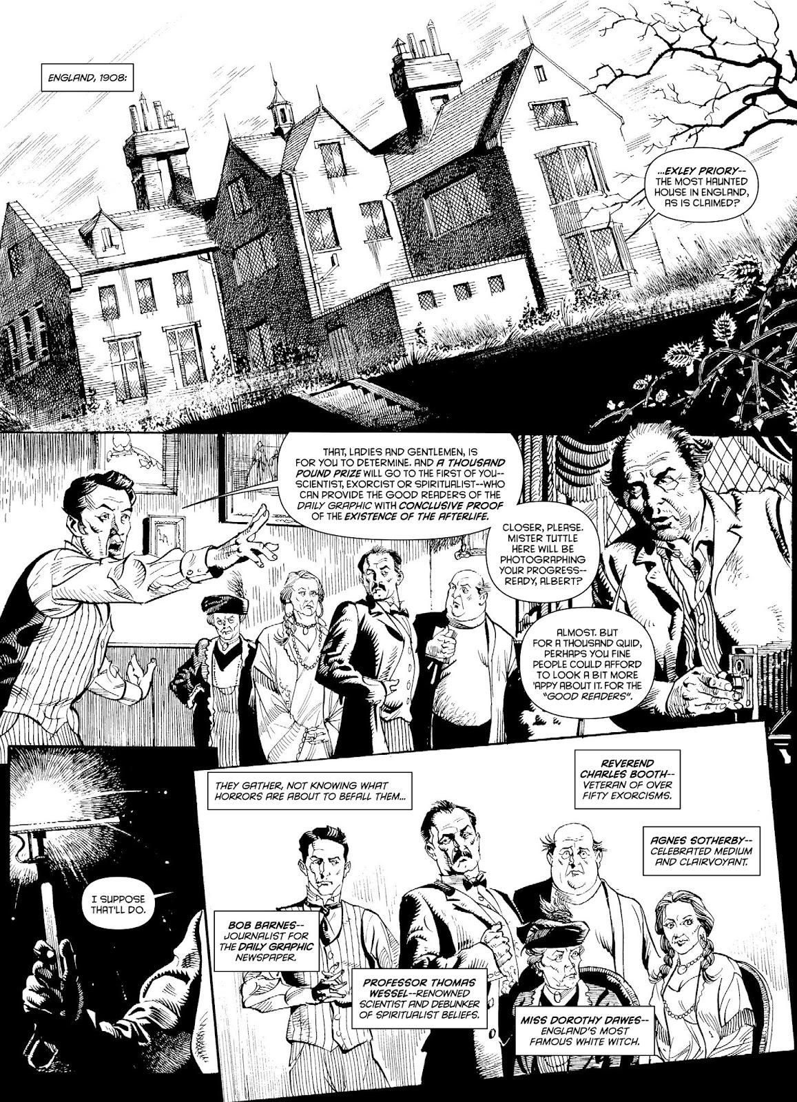 Judge Dredd Megazine (Vol. 5) issue 427 - Page 78