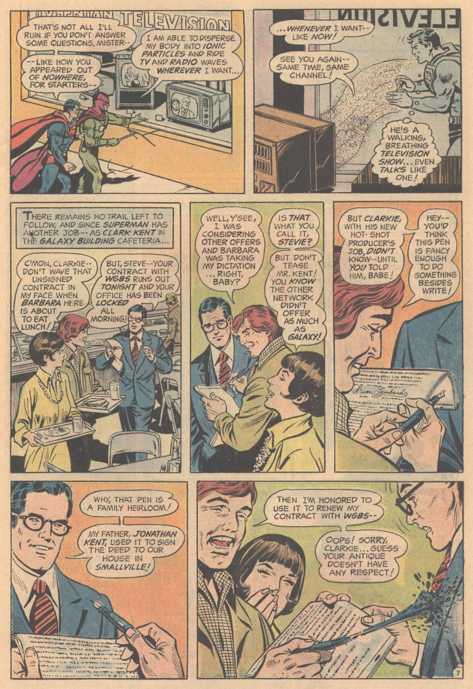 Action Comics (1938) 458 Page 10