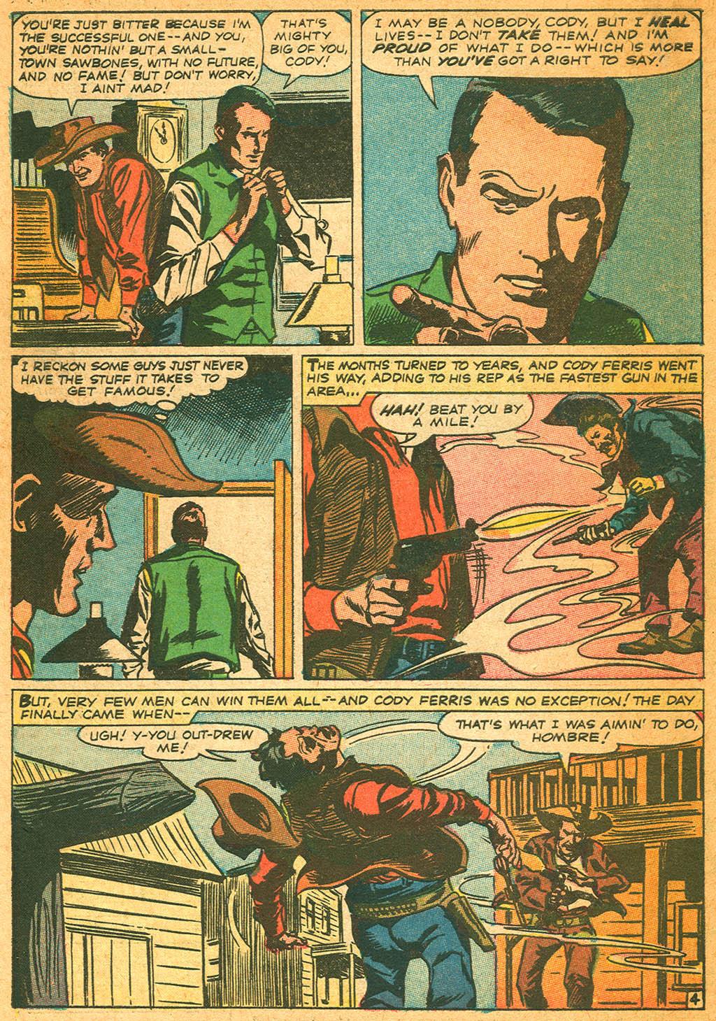 Read online Two-Gun Kid comic -  Issue #87 - 30