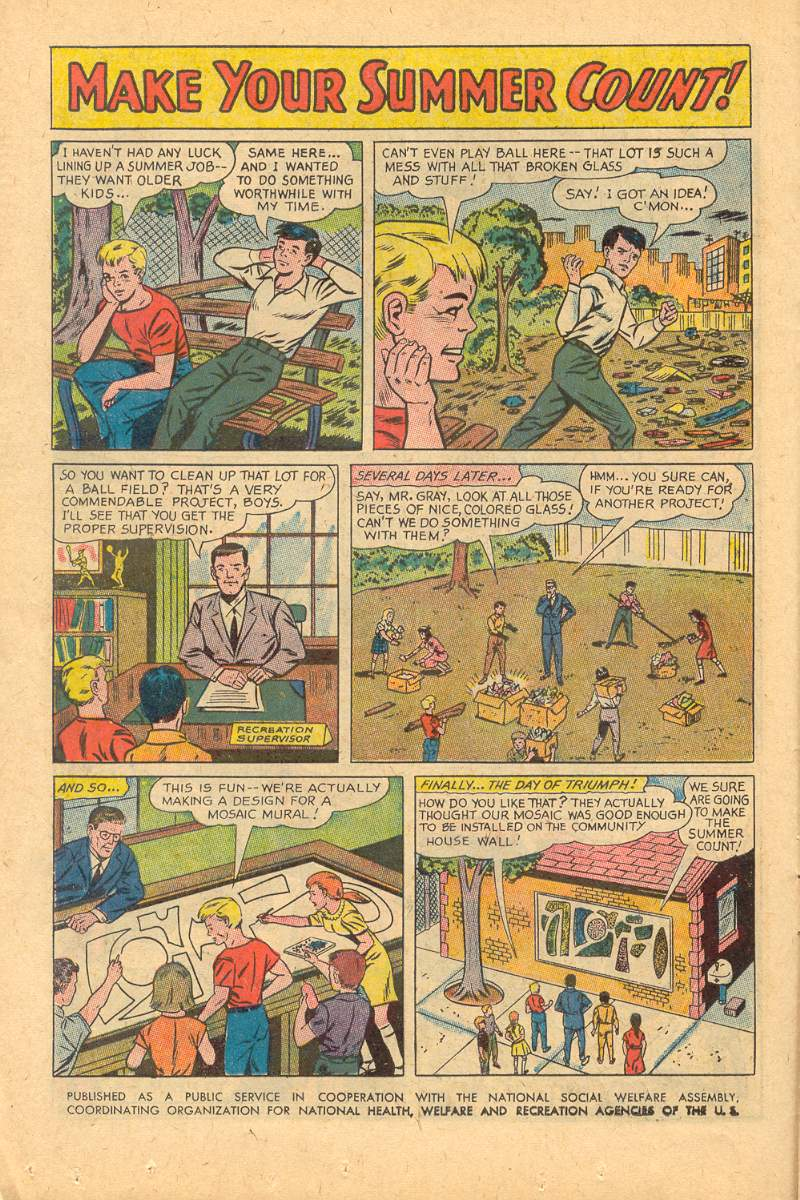 Read online Adventure Comics (1938) comic -  Issue #358 - 15