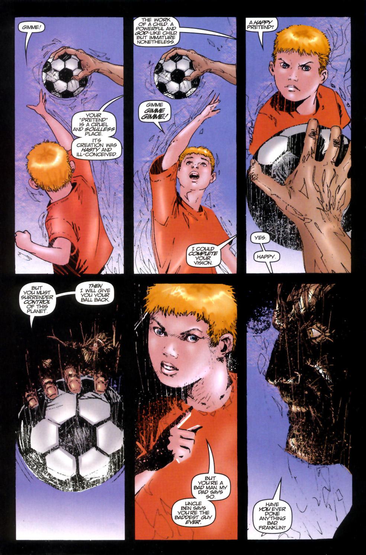 Read online Doom: The Emperor Returns comic -  Issue #2 - 19
