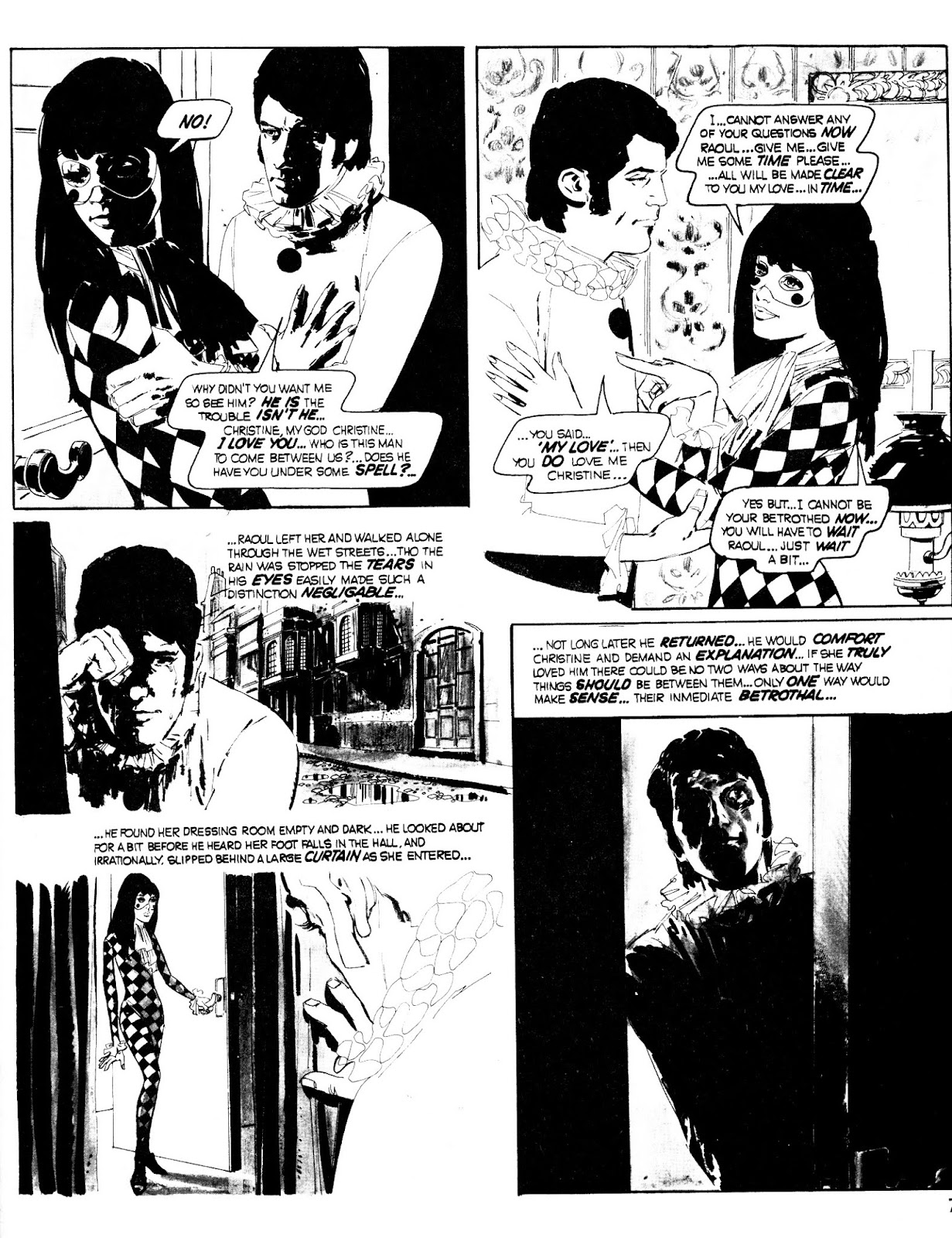 Scream (1973) issue 3 - Page 7
