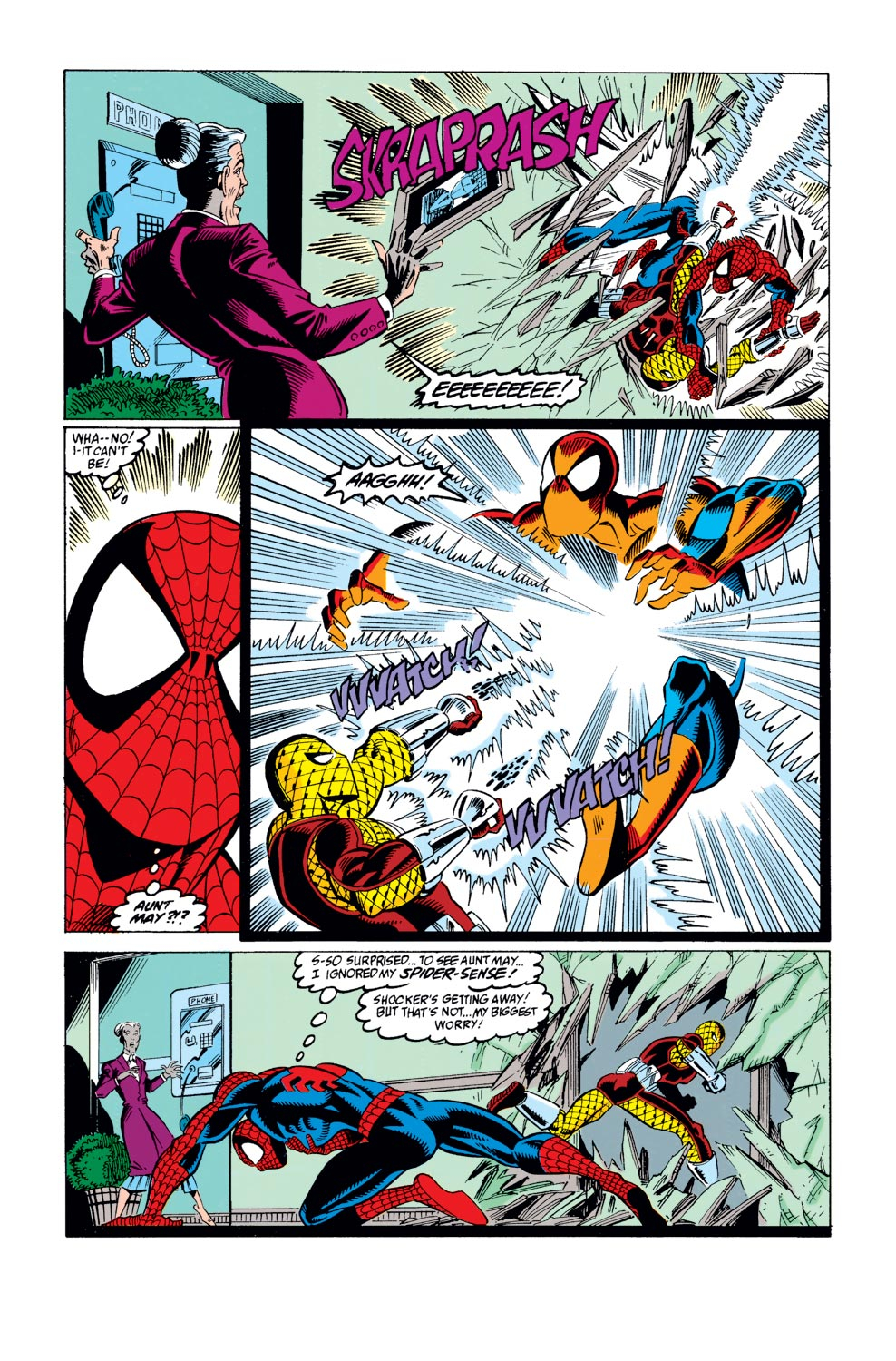 The Amazing Spider-Man (1963) 364 Page 18