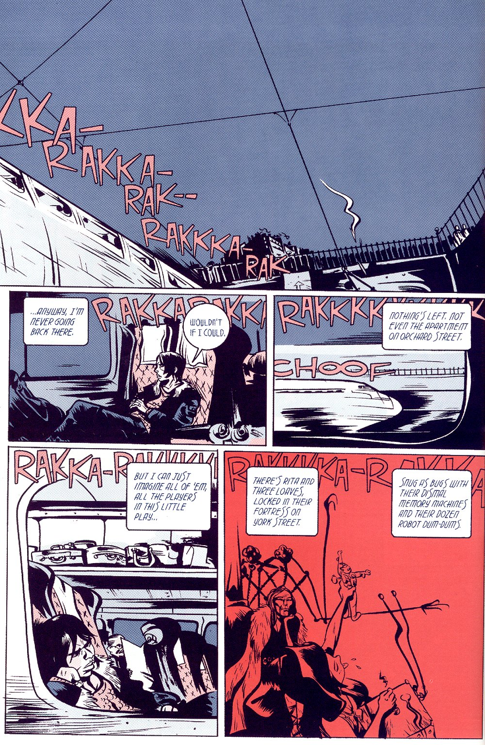 Heavy Liquid issue 5 - Page 12