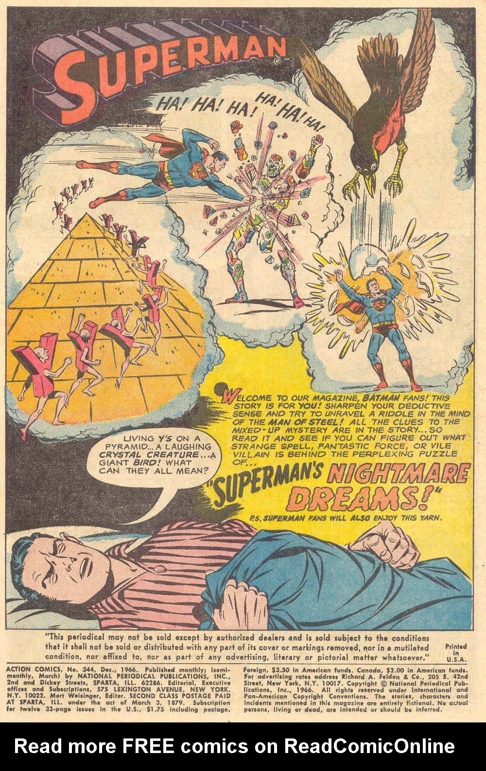 Action Comics (1938) 344 Page 2