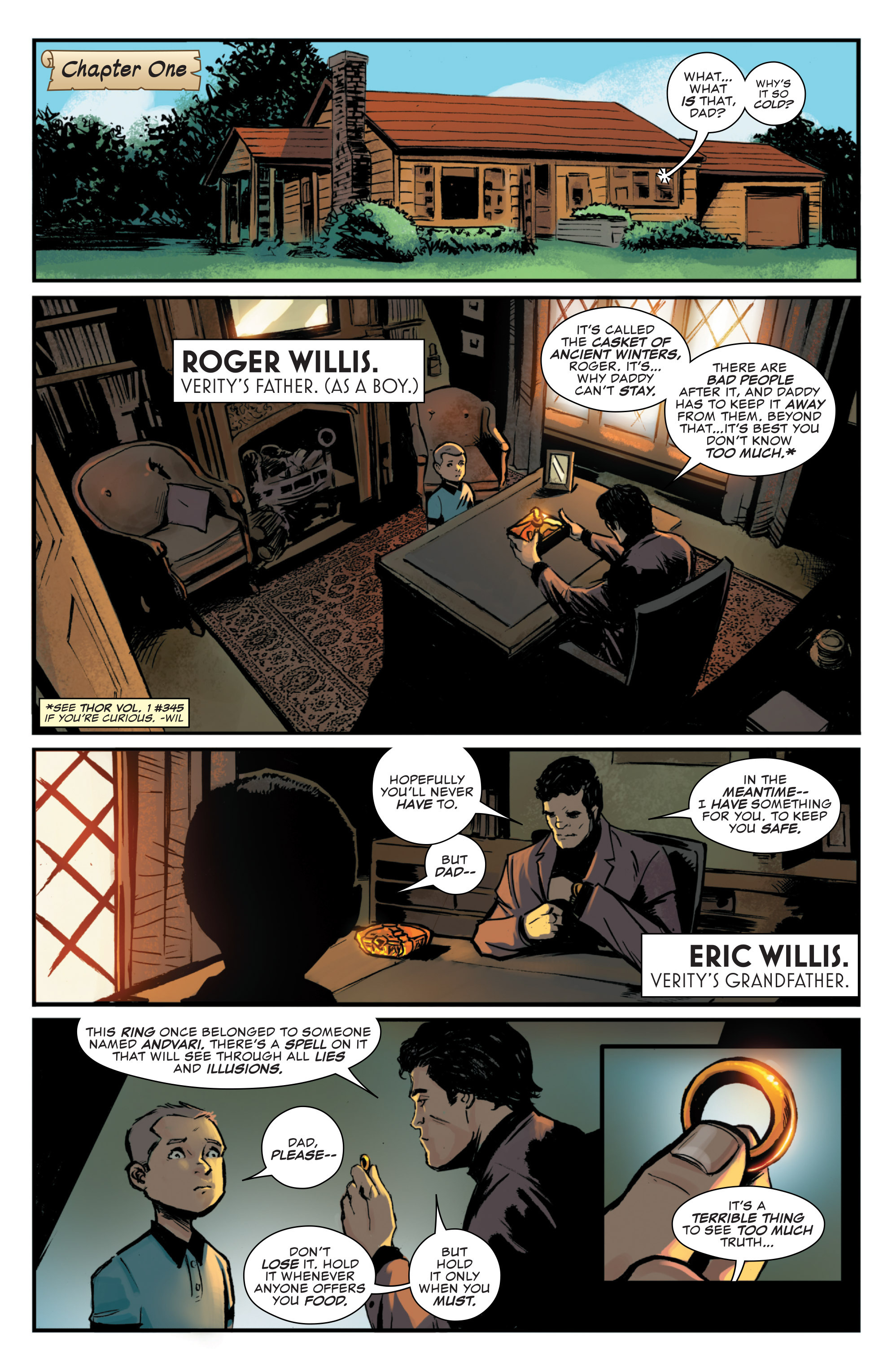 Read online Secret Wars: Last Days of the Marvel Universe comic -  Issue # TPB (Part 1) - 71