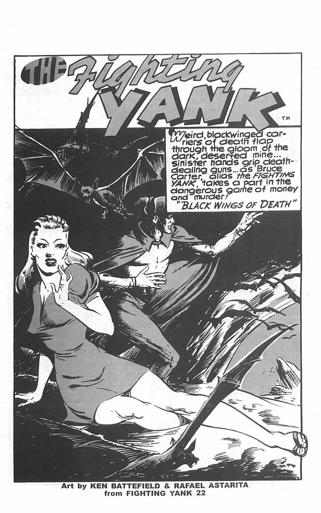 Read online Men of Mystery Comics comic -  Issue #28 - 21
