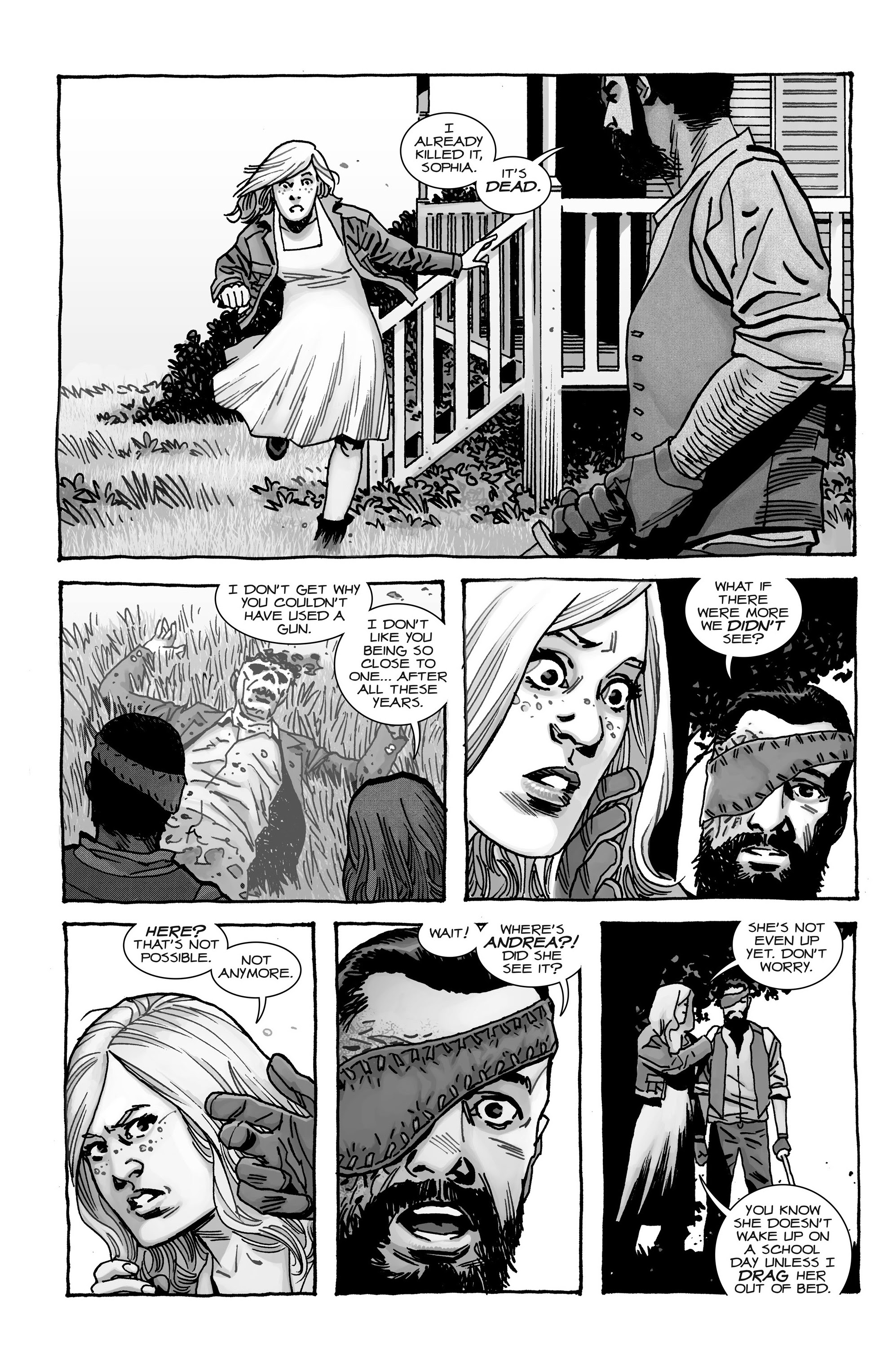 The Walking Dead 193 Page 6