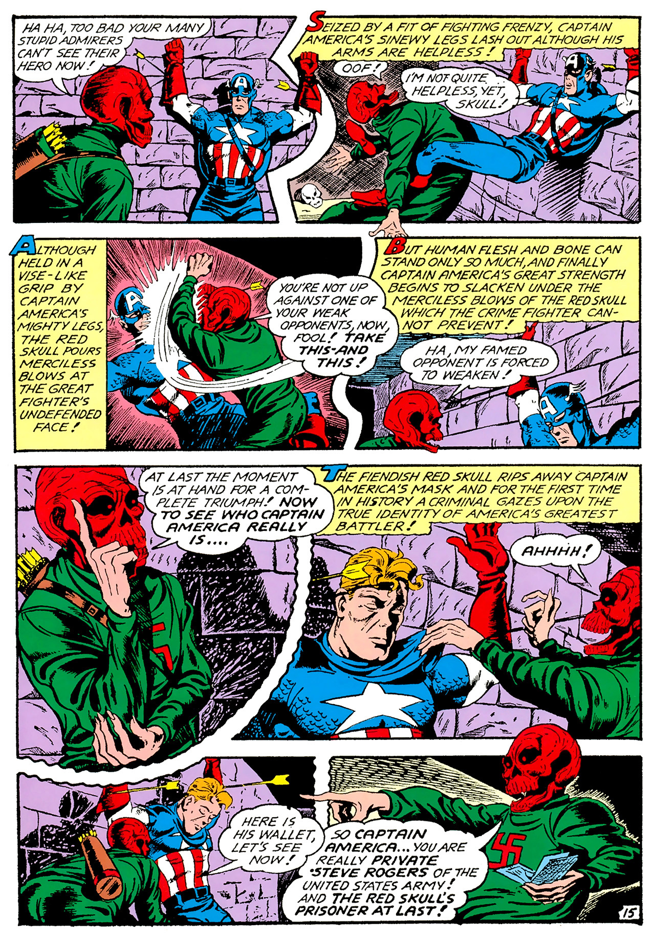 Captain America (1968) 600 Page 81