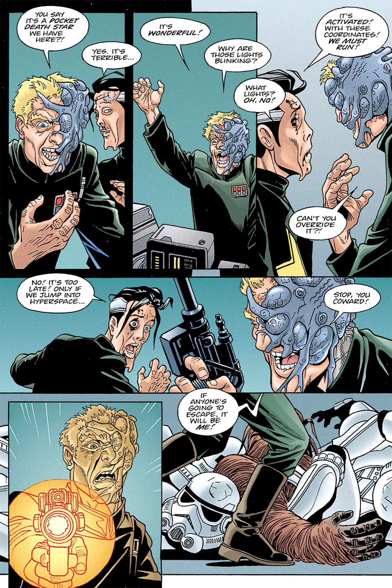 Read online Star Wars Omnibus comic -  Issue # Vol. 1 - 262