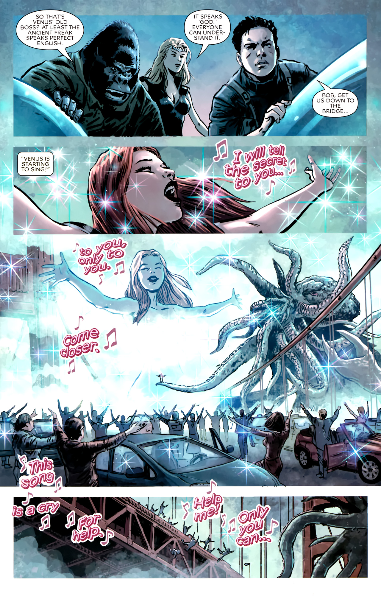 Read online Assault on New Olympus Prologue comic -  Issue #Assault on New Olympus Prologue Full - 37