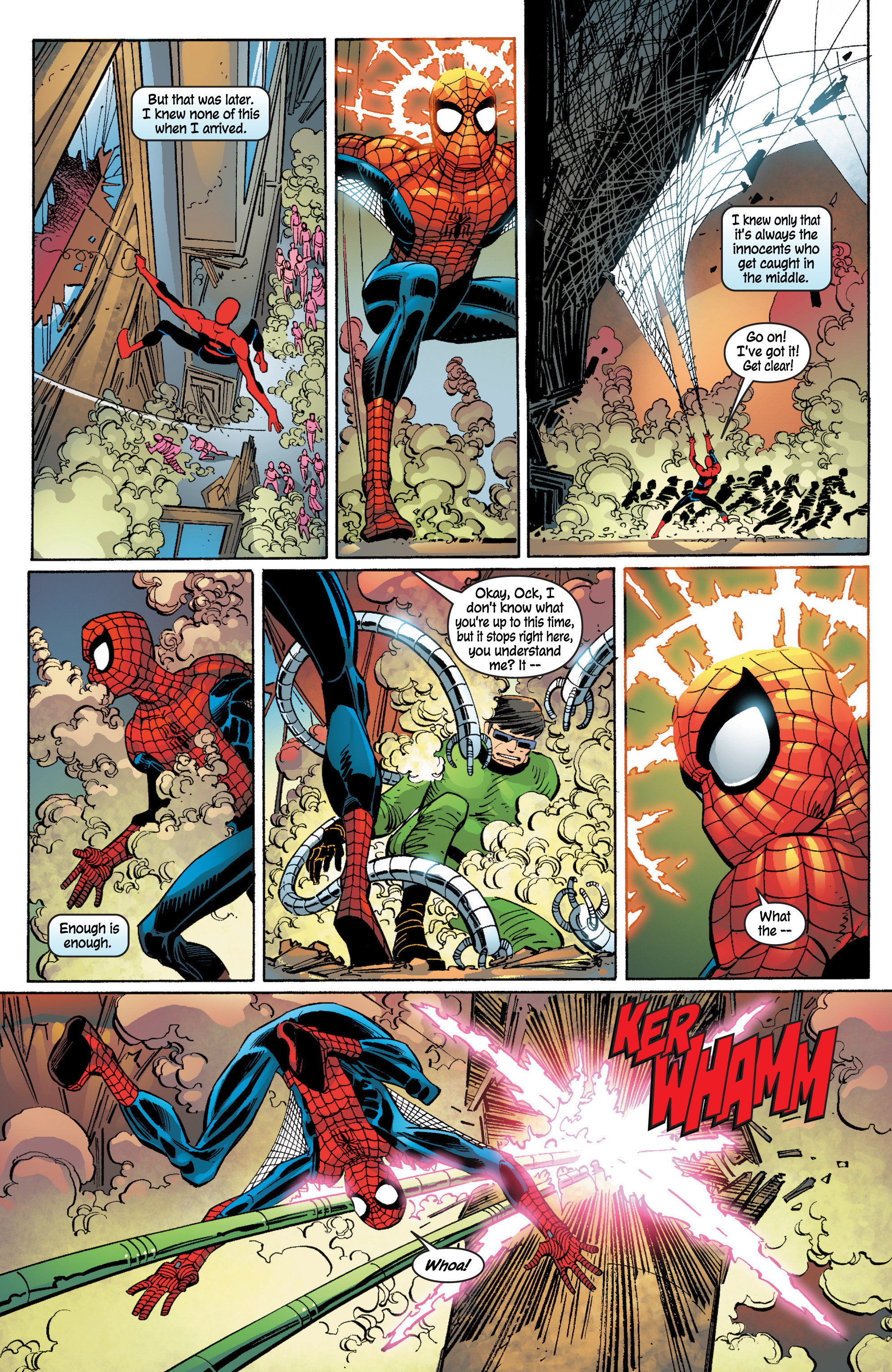 The Amazing Spider-Man (1999) 44 Page 16