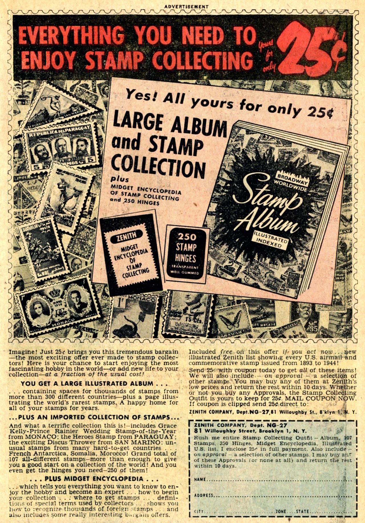 Read online Adventure Comics (1938) comic -  Issue #267 - 15