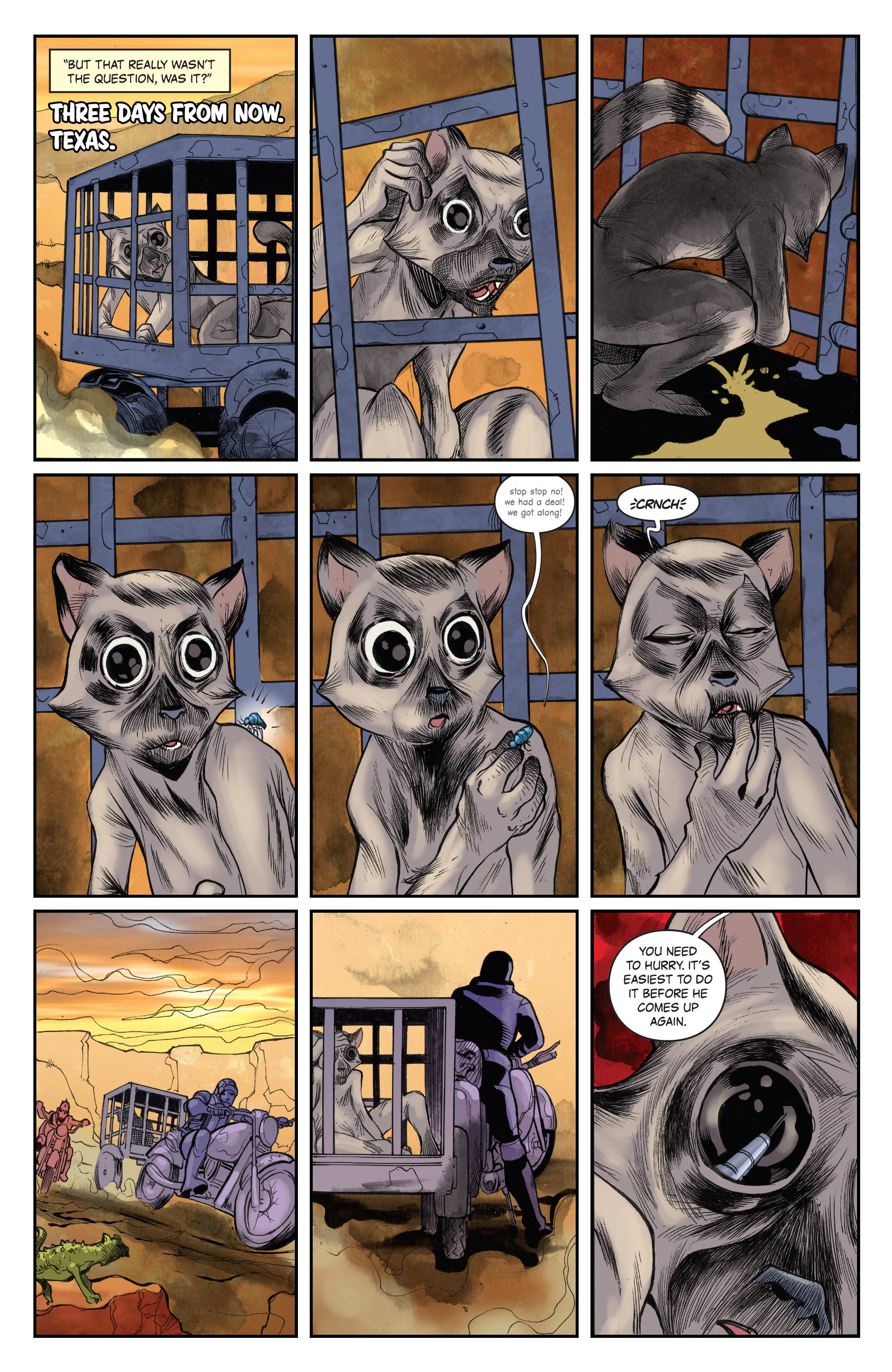 Animosity 24 Page 17