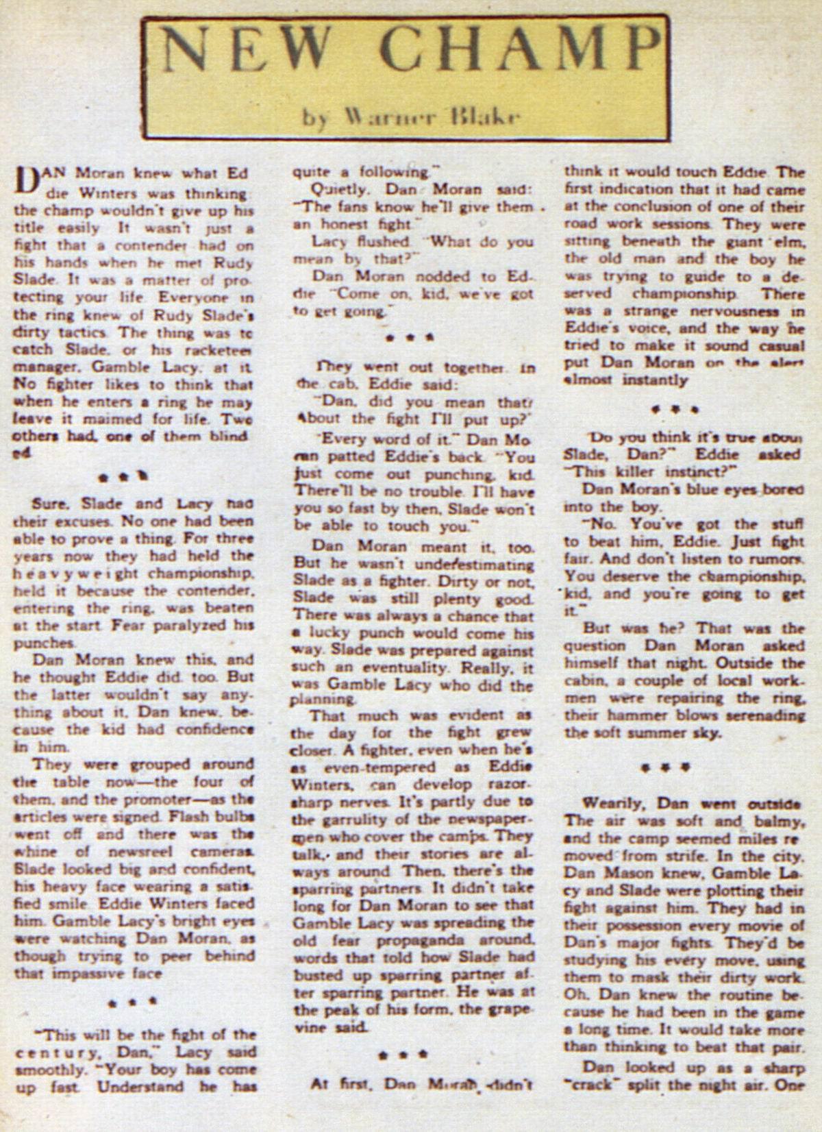 Read online Adventure Comics (1938) comic -  Issue #84 - 56