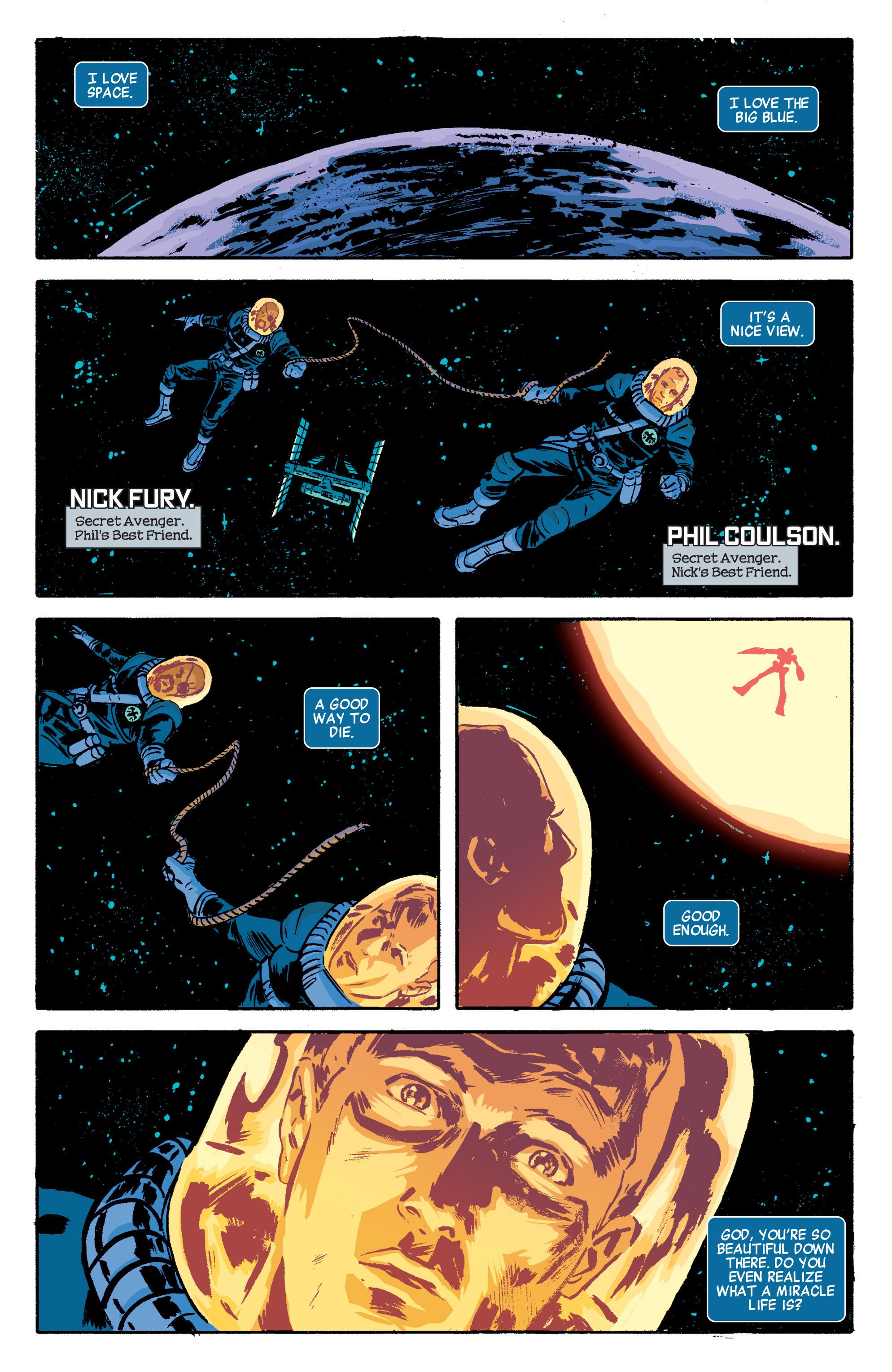 Read online Secret Avengers (2014) comic -  Issue #2 - 3
