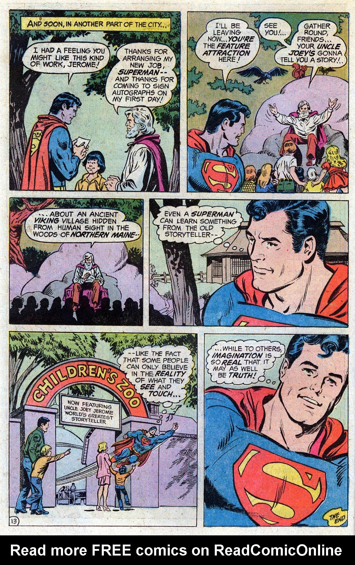 Action Comics (1938) 447 Page 13