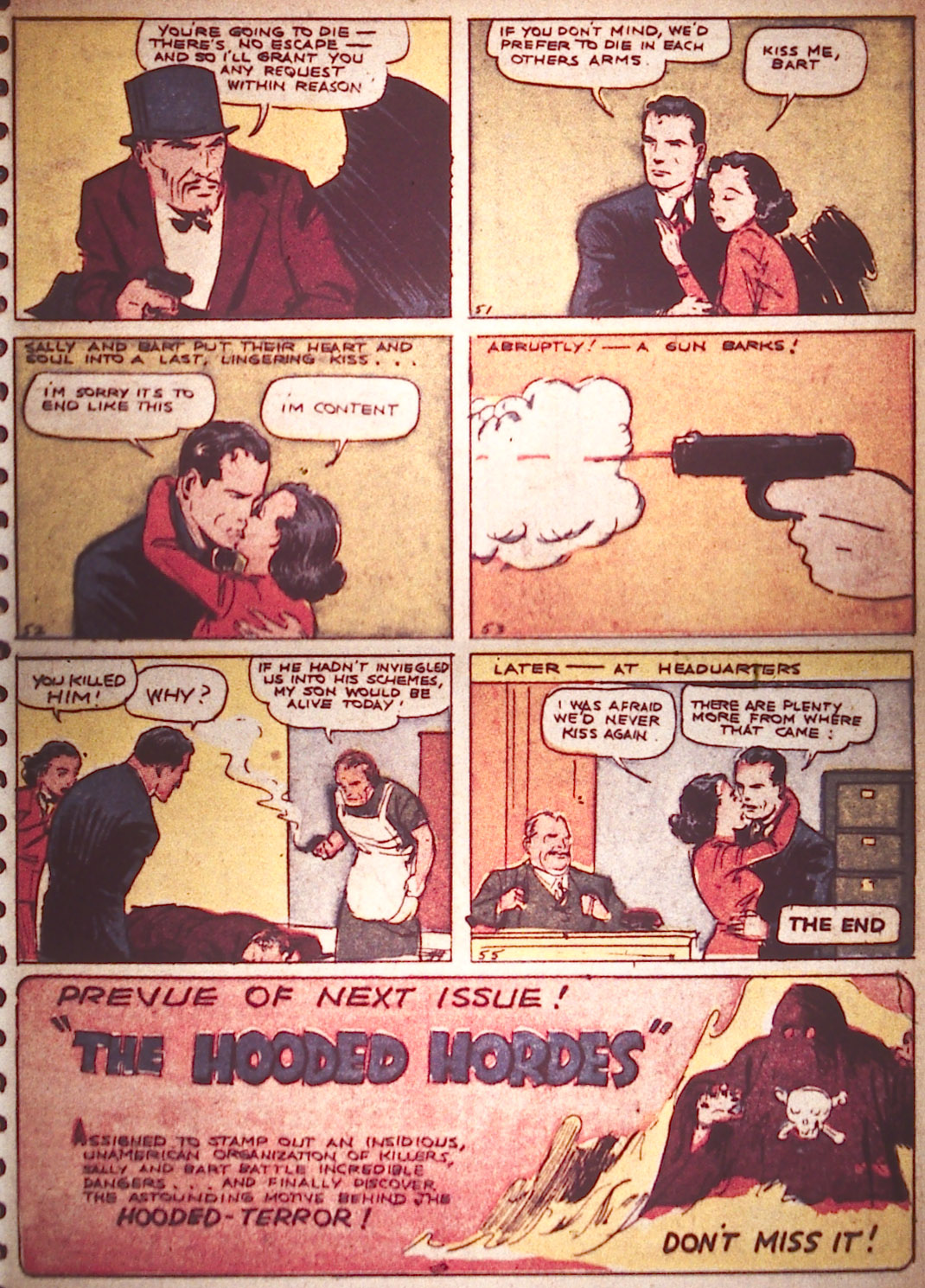 Read online Detective Comics (1937) comic -  Issue #16 - 43