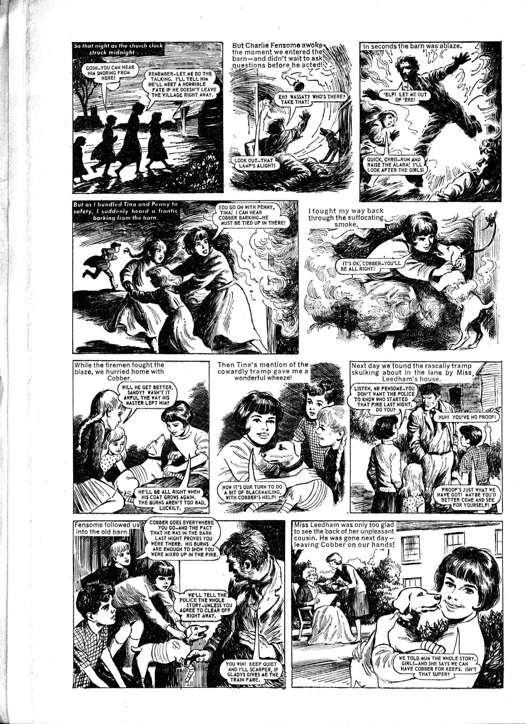 Read online Judy comic -  Issue #366 - 26