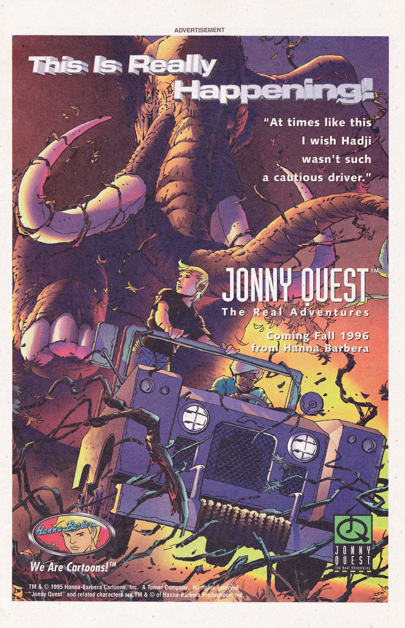 Read online Scooby-Doo (1995) comic -  Issue #7 - 9