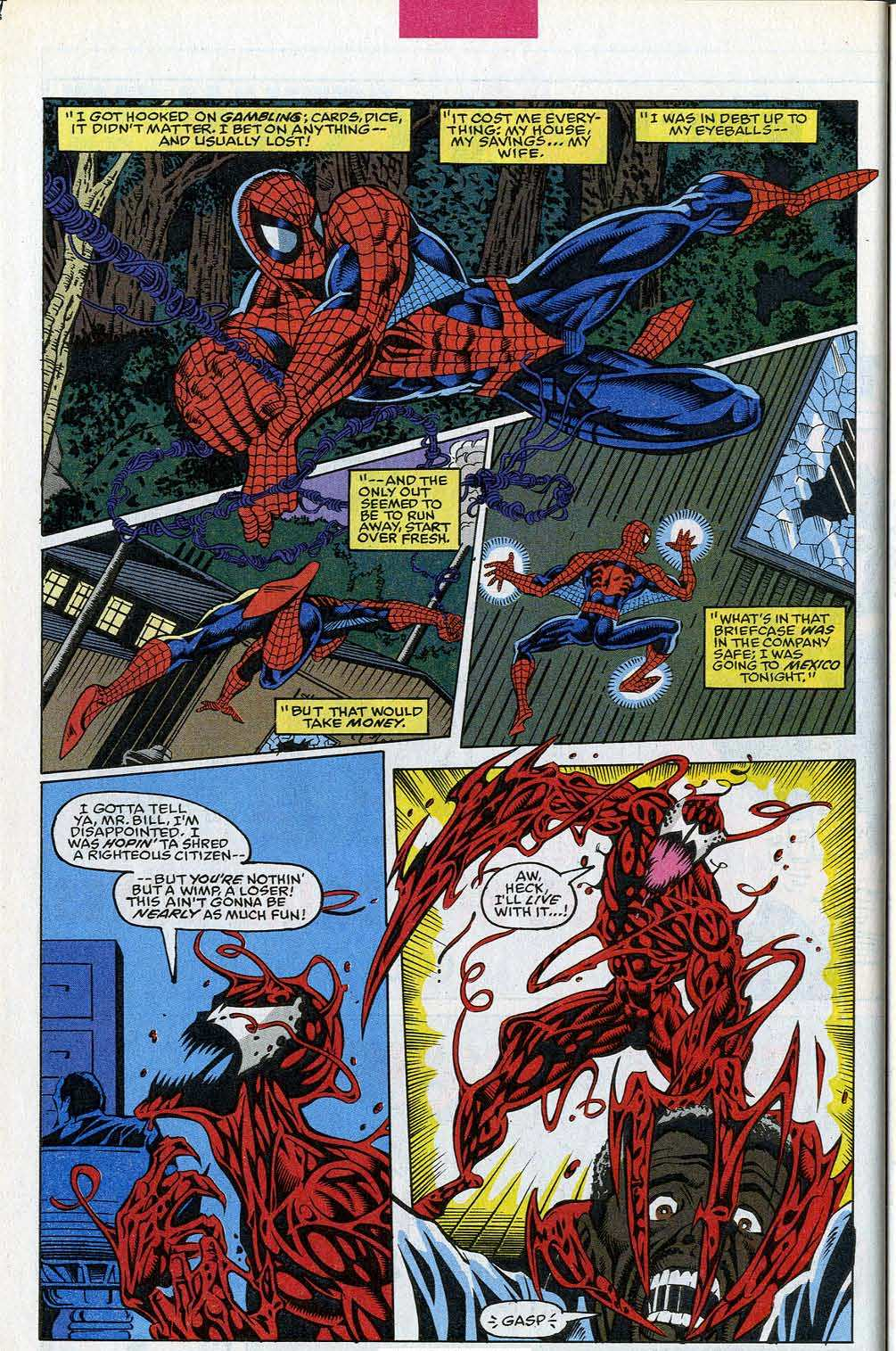 The Amazing Spider-Man (1963) _Annual_28 Page 27