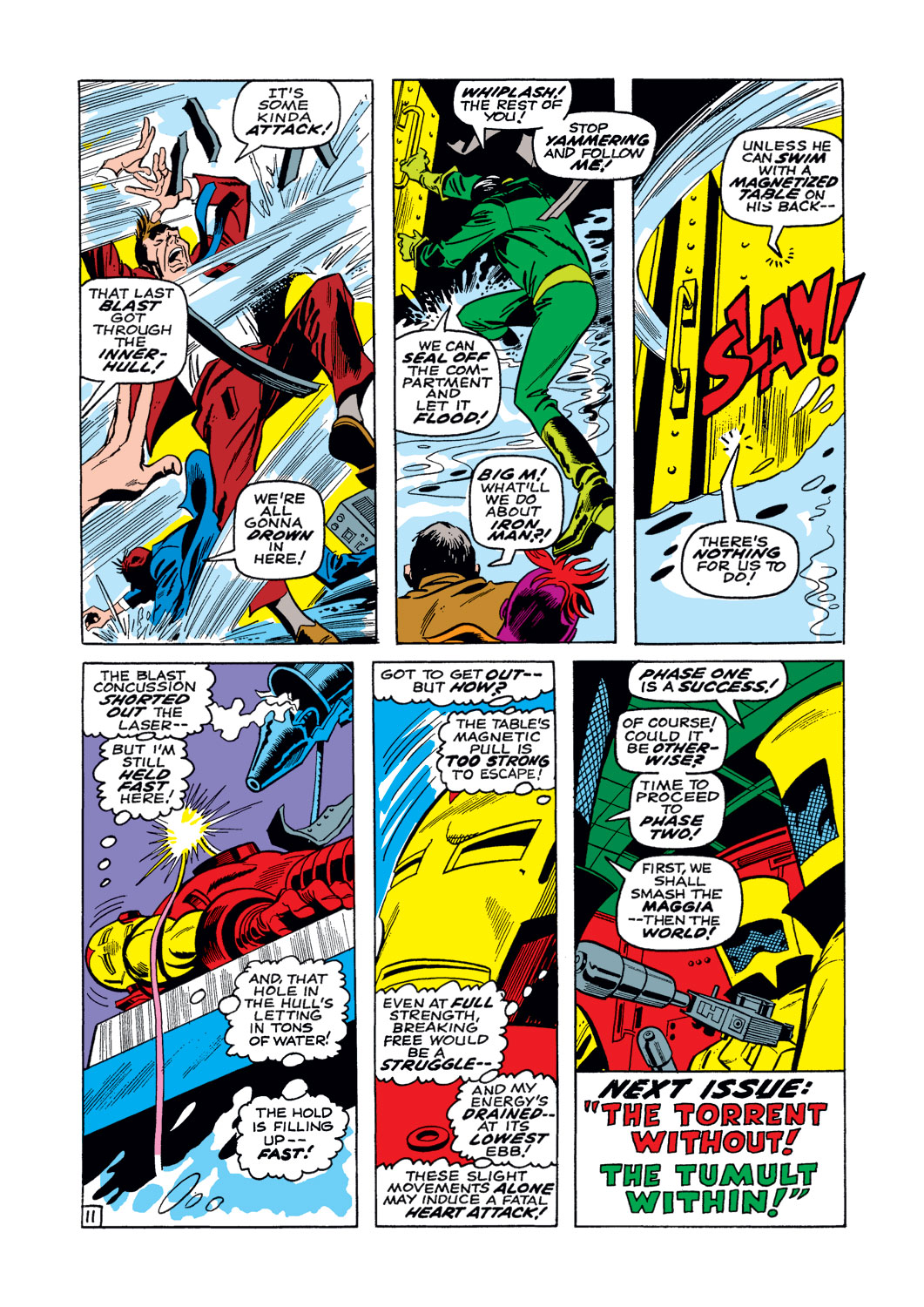 Tales of Suspense (1959) issue 99 - Page 12