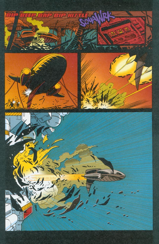Read online Aliens/Predator: The Deadliest of the Species comic -  Issue #9 - 13