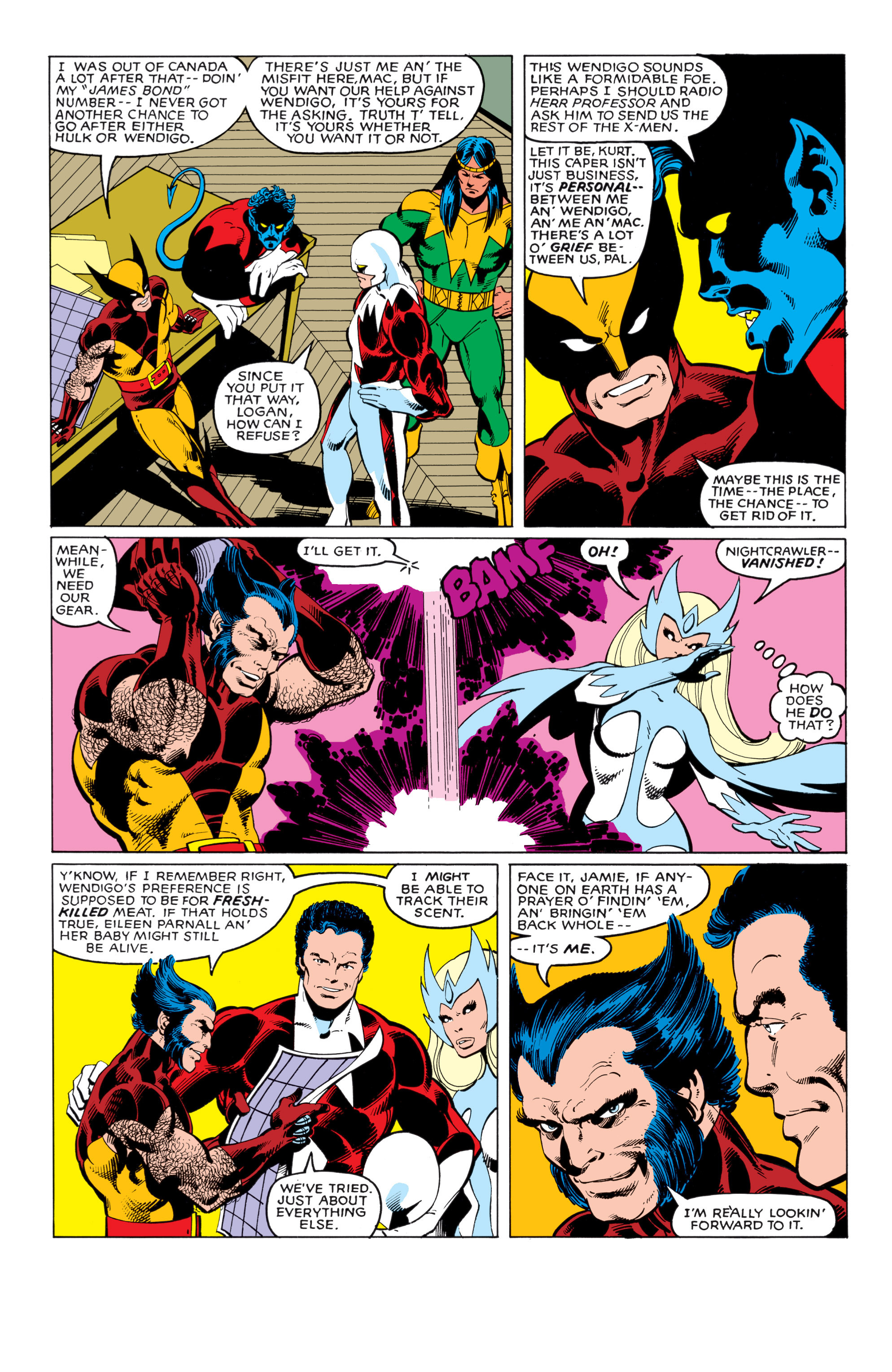 Uncanny X-Men (1963) 139 Page 19