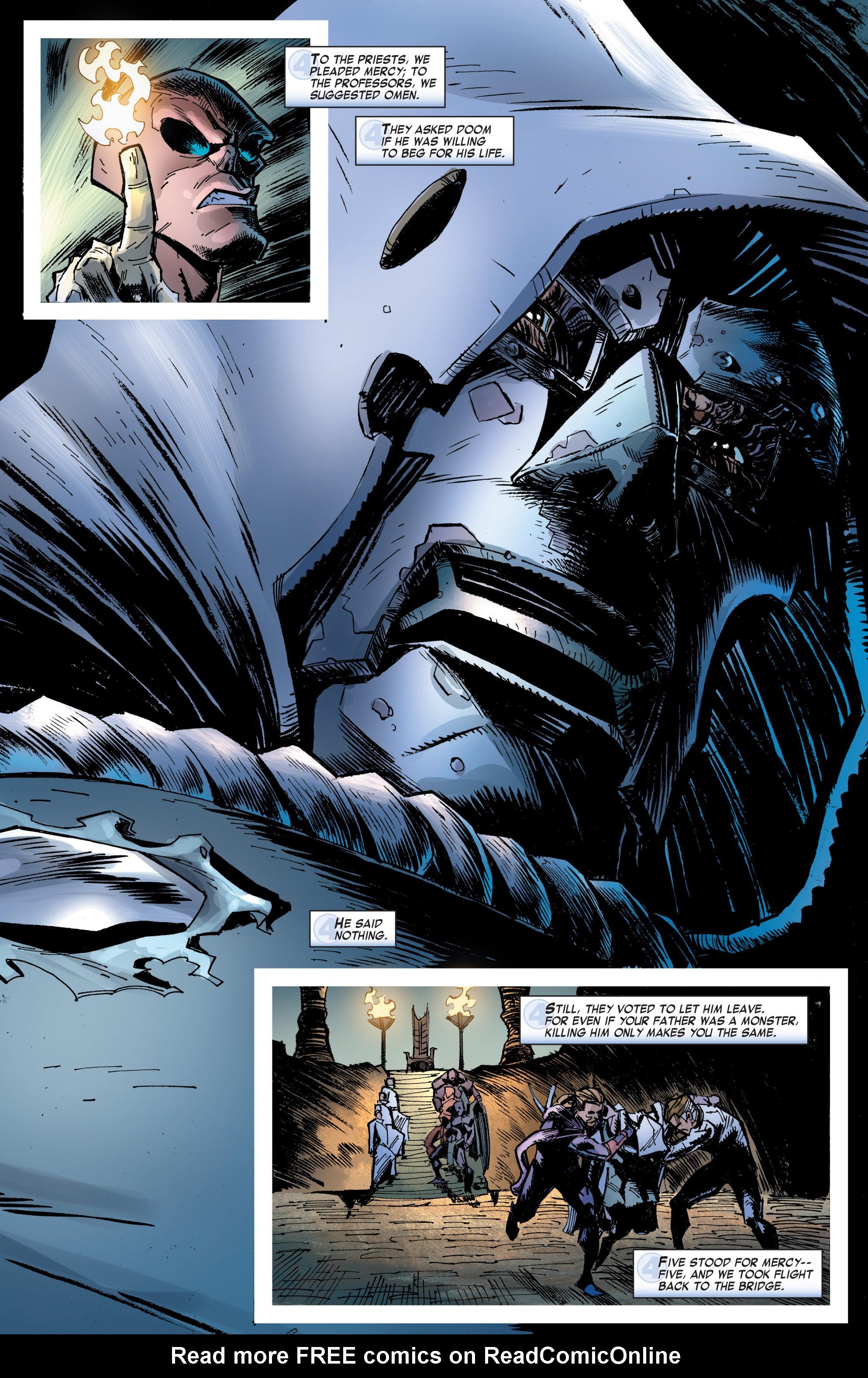 Read online Secret Wars Prelude comic -  Issue # Full - 114