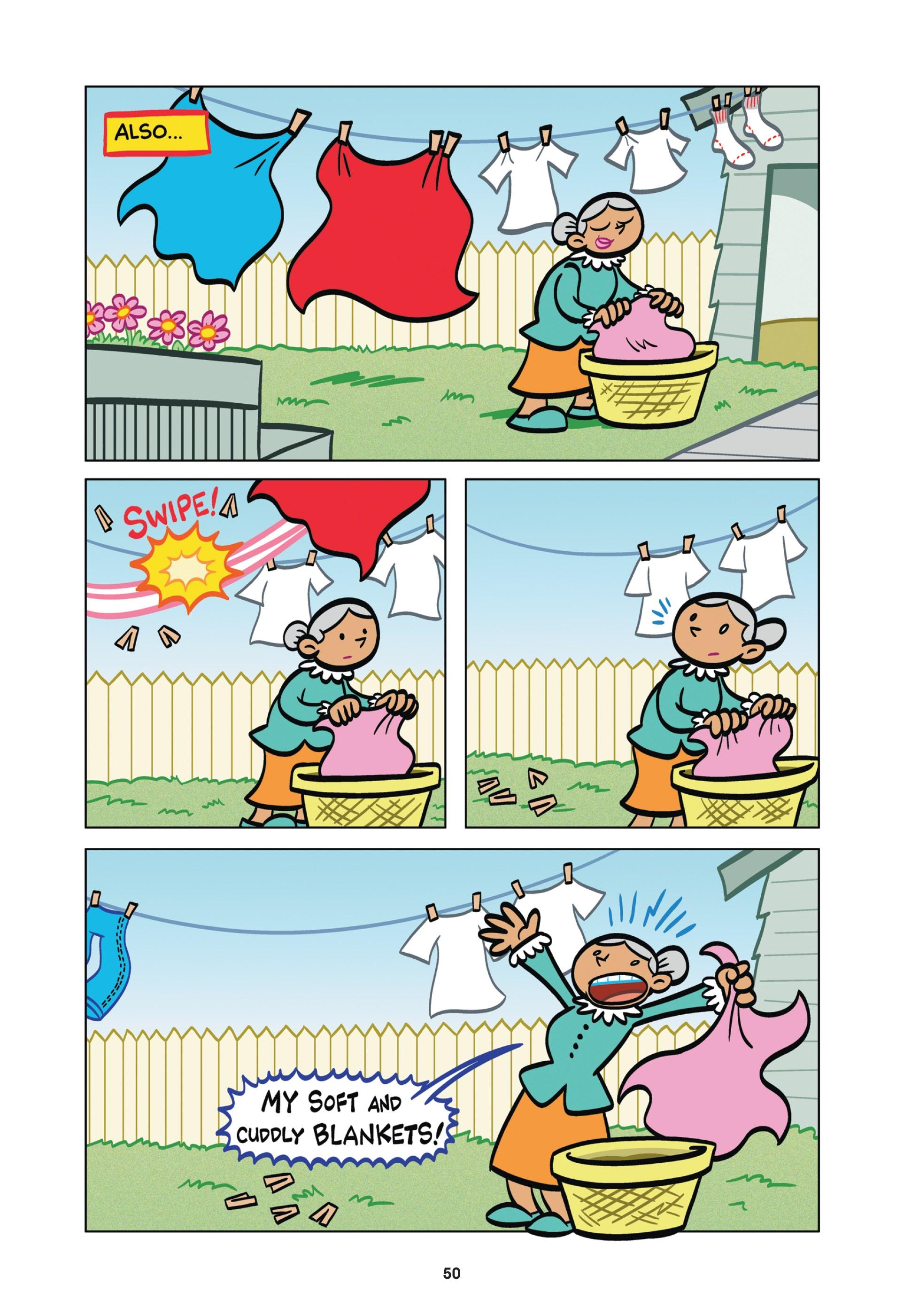 Superman of Smallville #TPB #1 - English 49