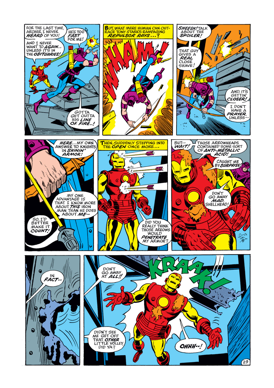 The Avengers (1963) _Annual_2 Page 28