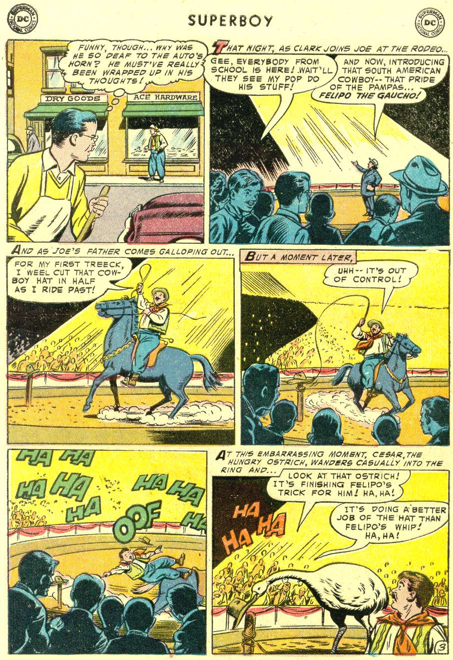 Superboy (1949) issue 42 - Page 26