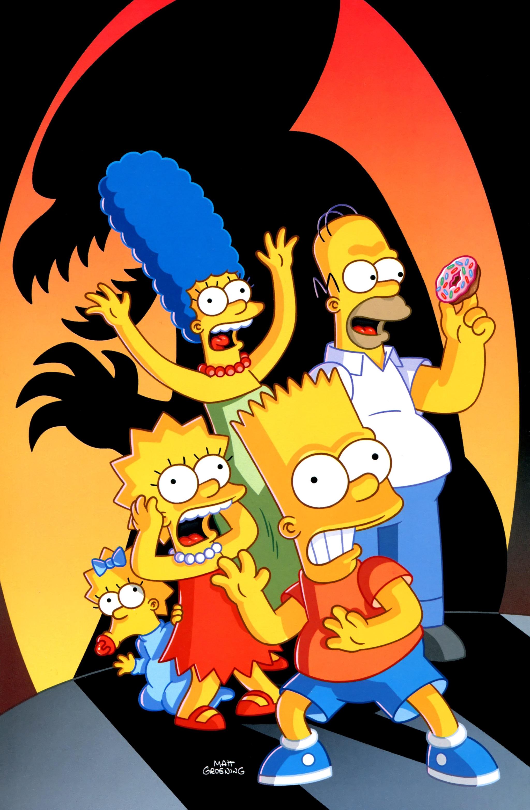 Read online Simpsons Comics Presents Bart Simpson comic -  Issue #100 - 49