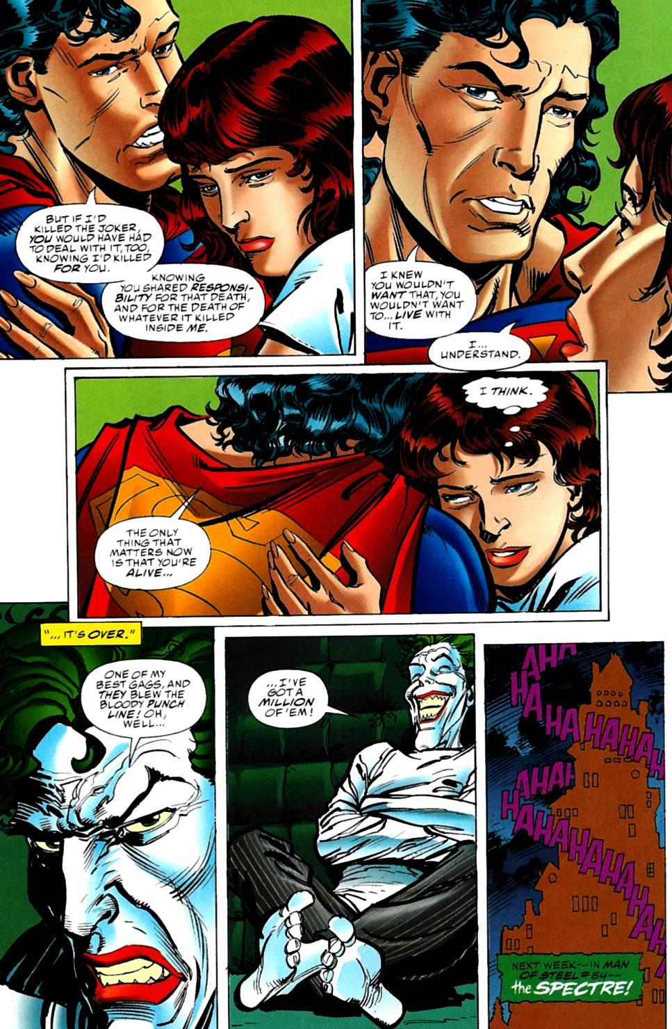 Action Comics (1938) 719 Page 21
