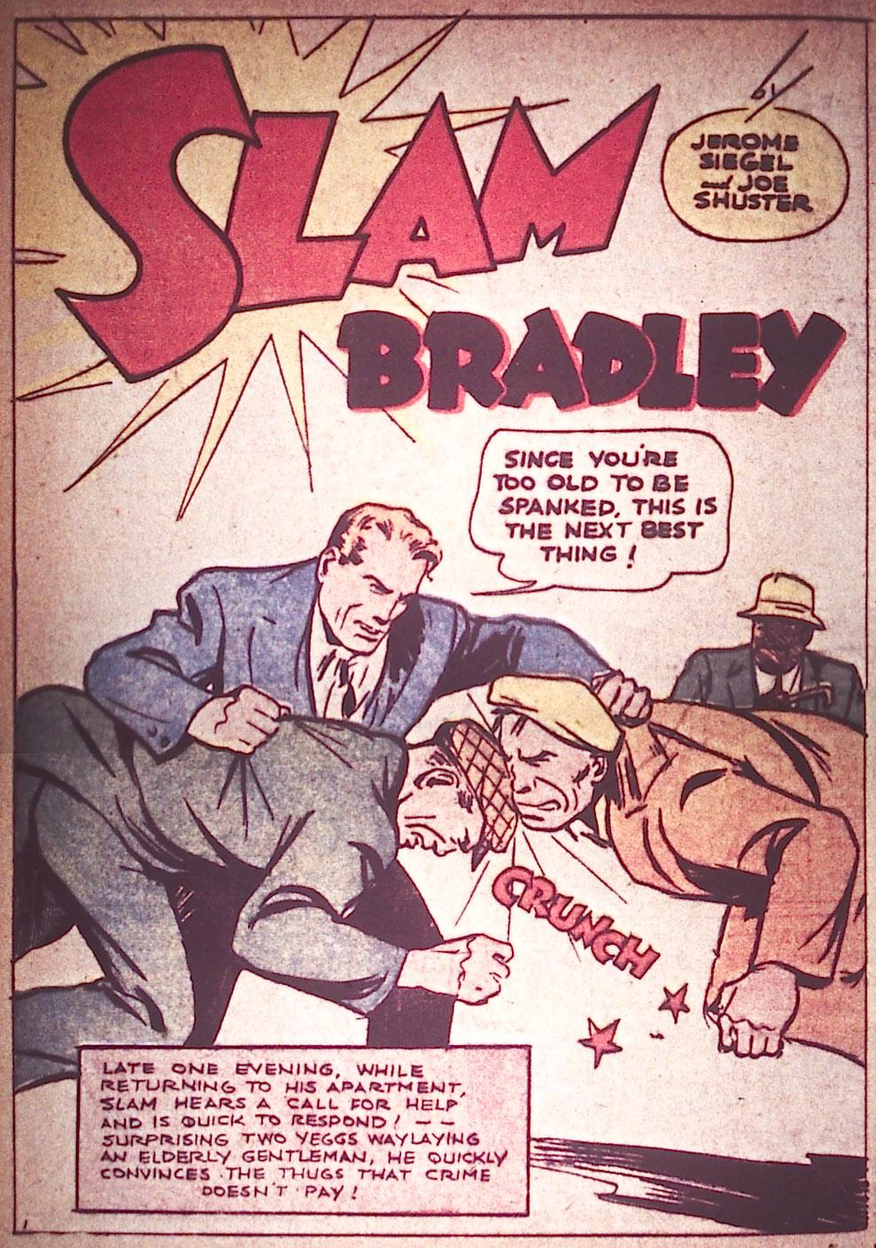 Detective Comics (1937) 6 Page 53
