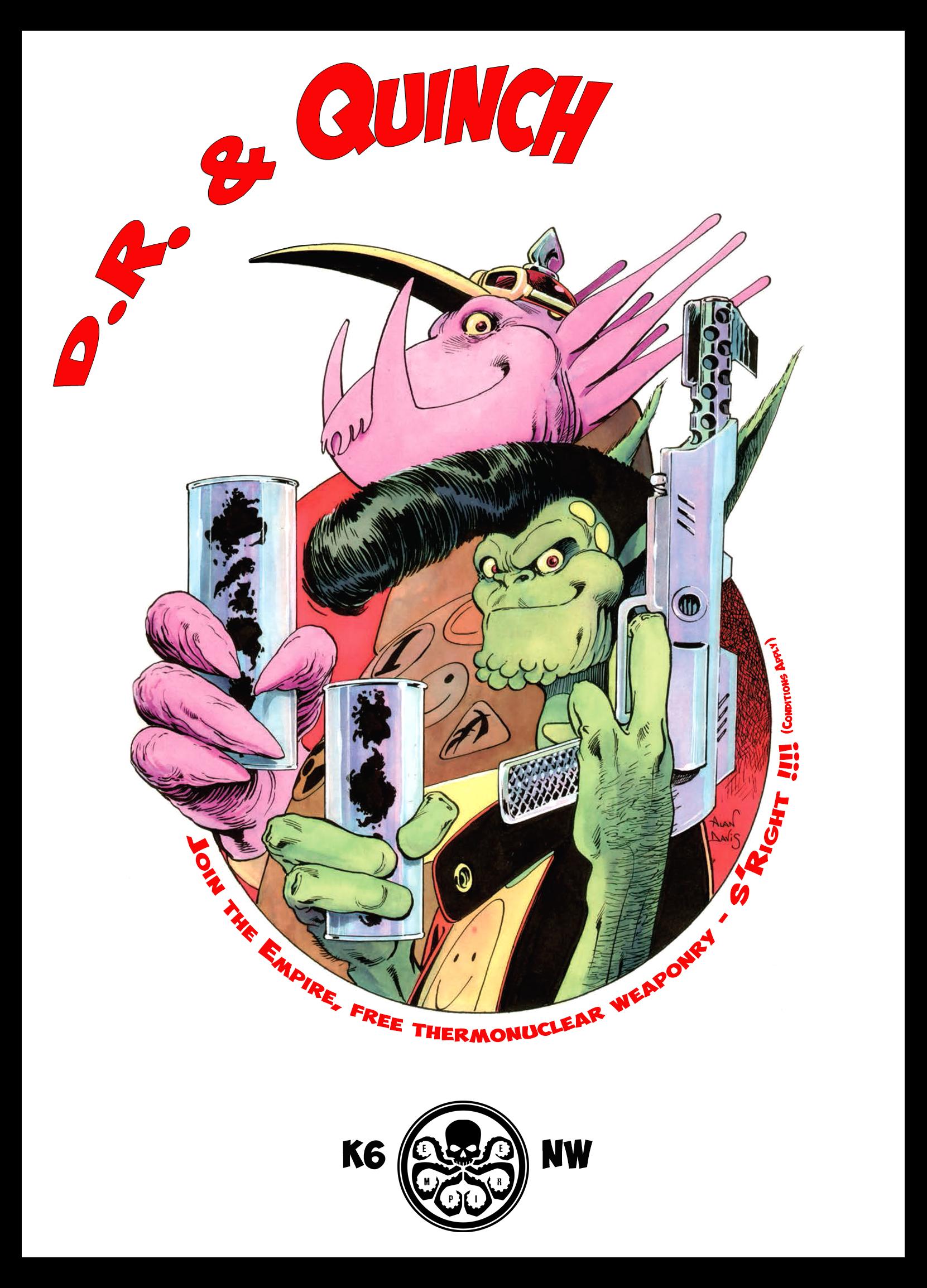 Read online Nikolai Dante comic -  Issue # TPB 9 - 191