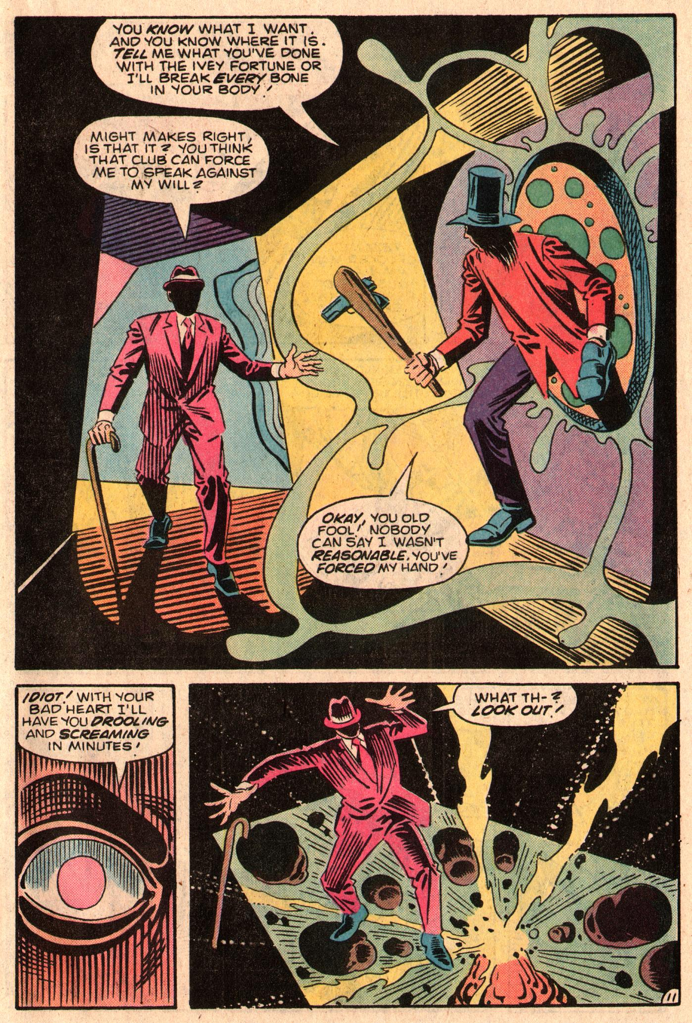 Read online The Fly (1983) comic -  Issue #6 - 15