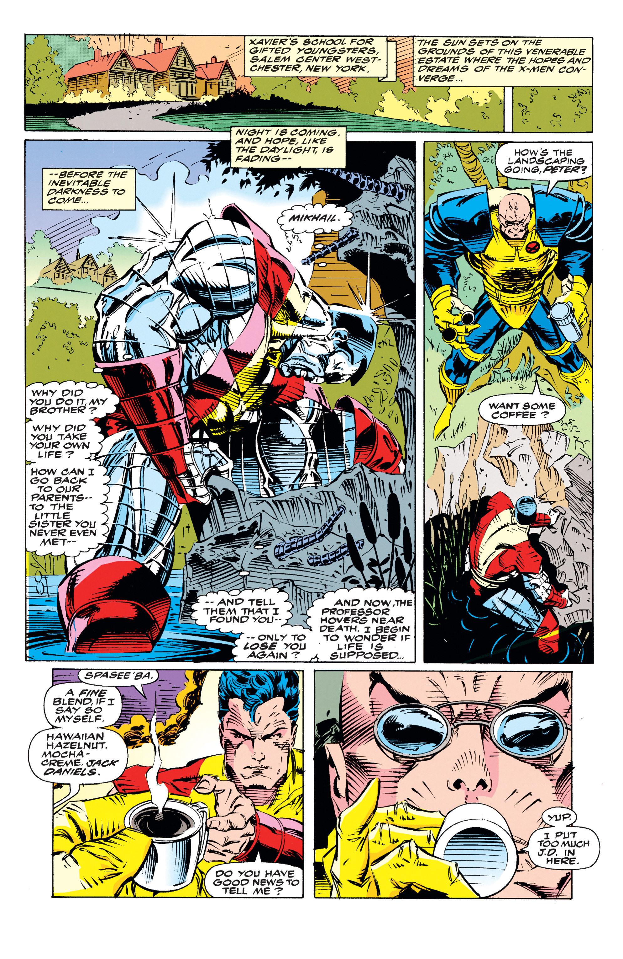 X-Men (1991) 15 Page 13