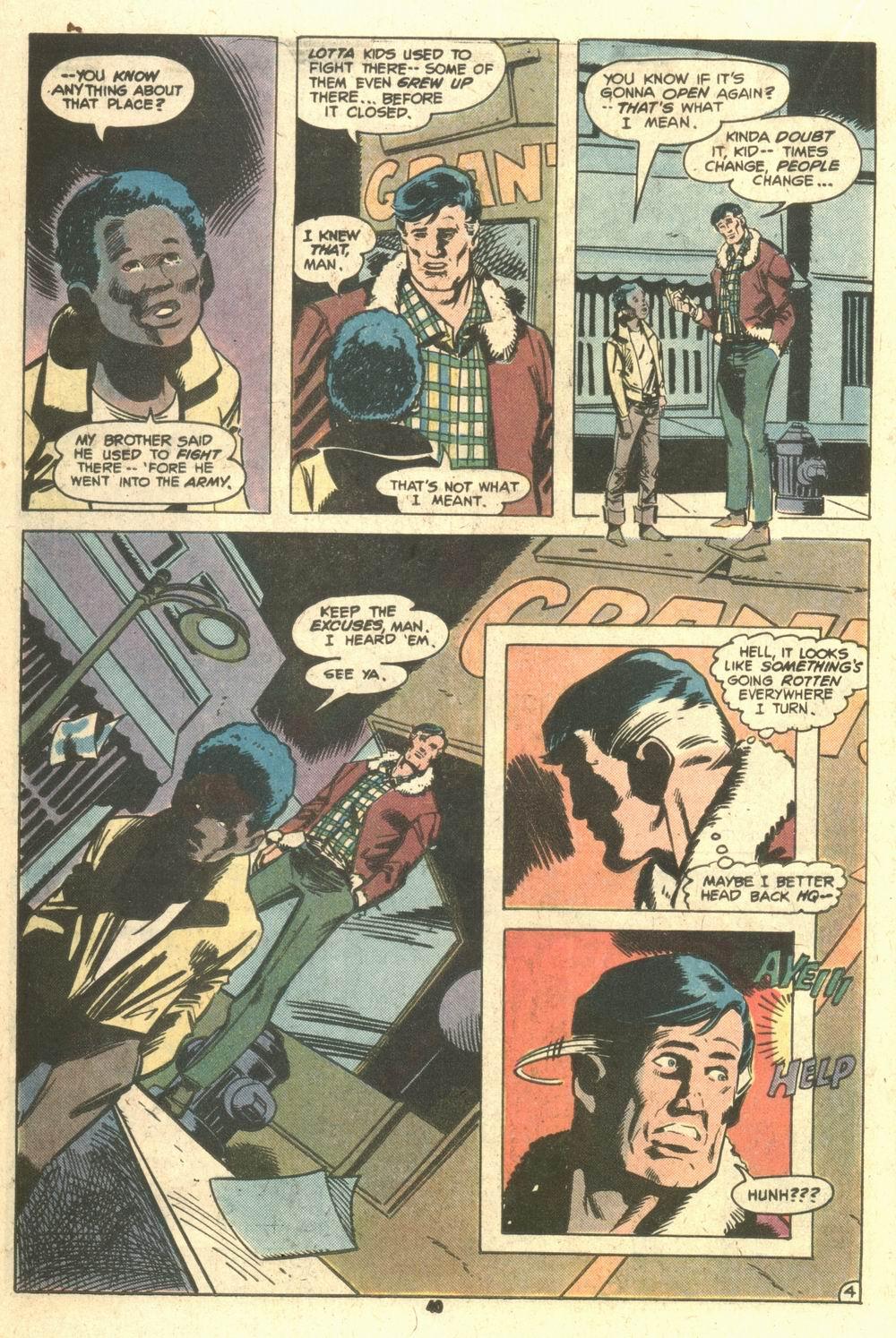 Read online Adventure Comics (1938) comic -  Issue #464 - 40