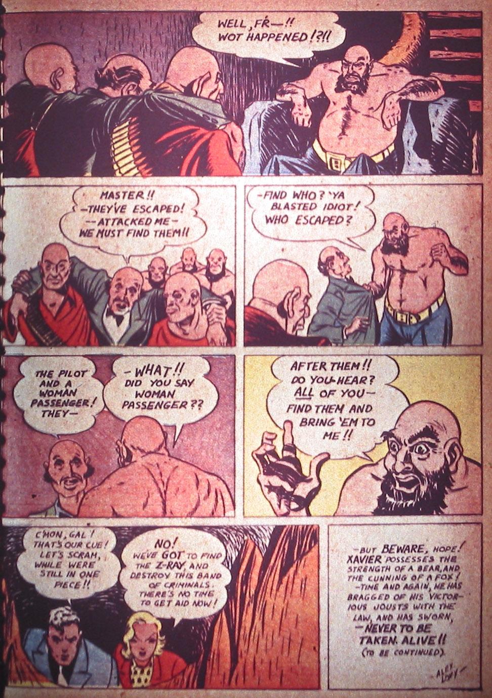 Read online Detective Comics (1937) comic -  Issue #3 - 15