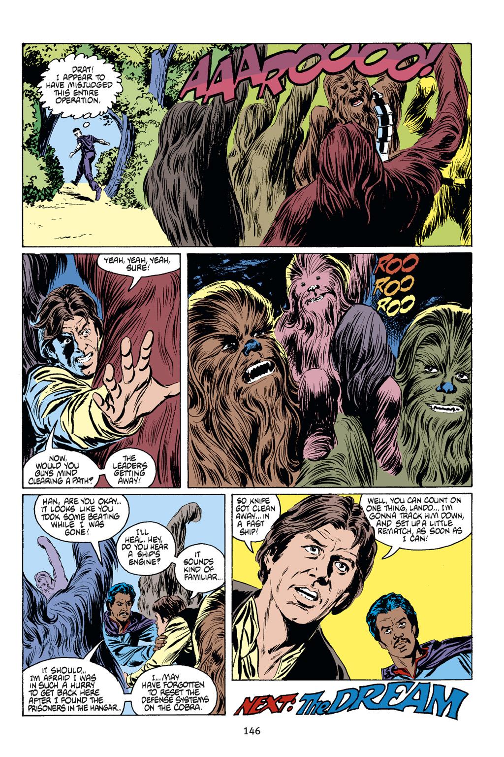 Read online Star Wars Omnibus comic -  Issue # Vol. 21 - 140