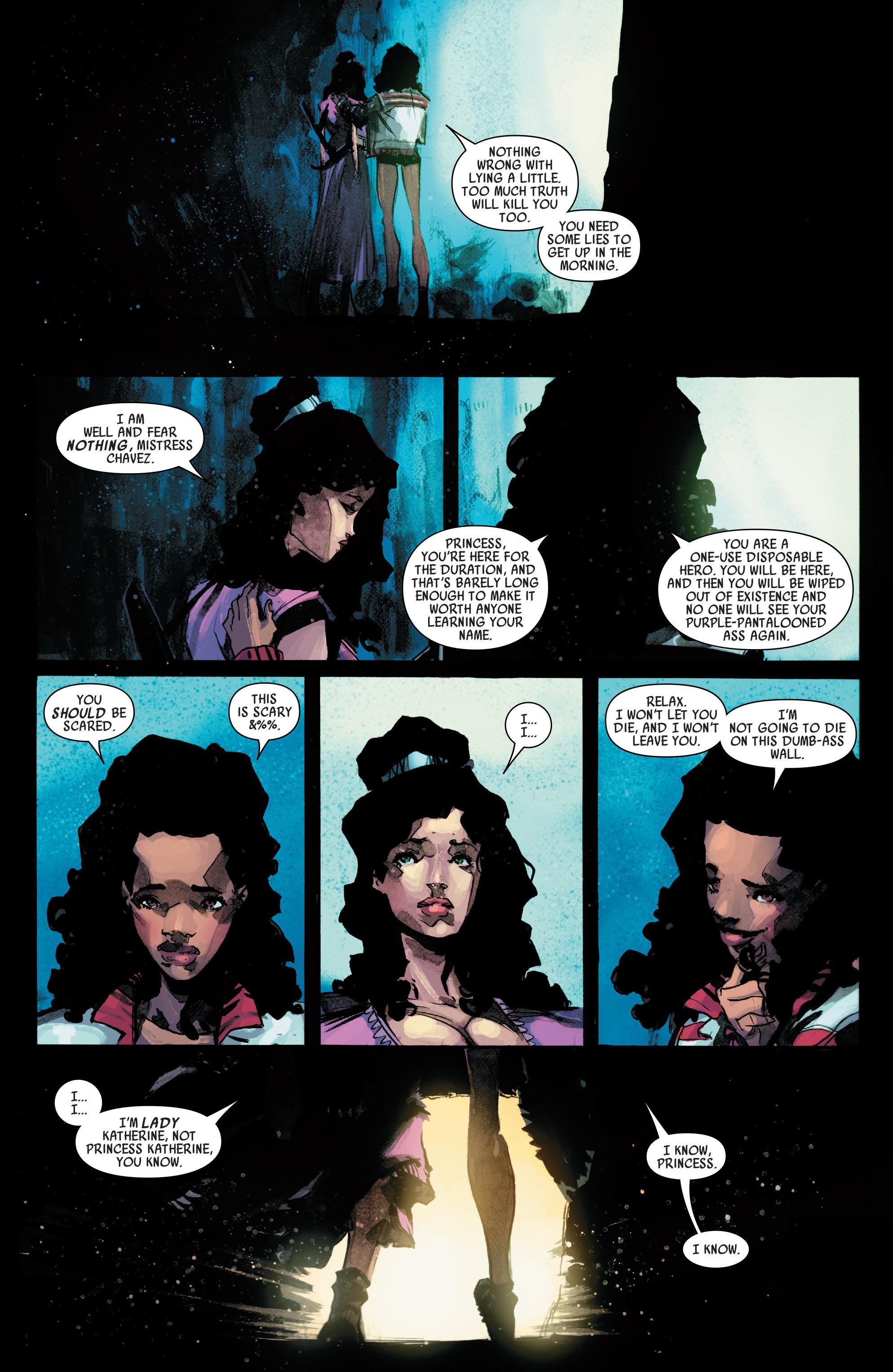 Read online Siege (2015) comic -  Issue #2 - 17