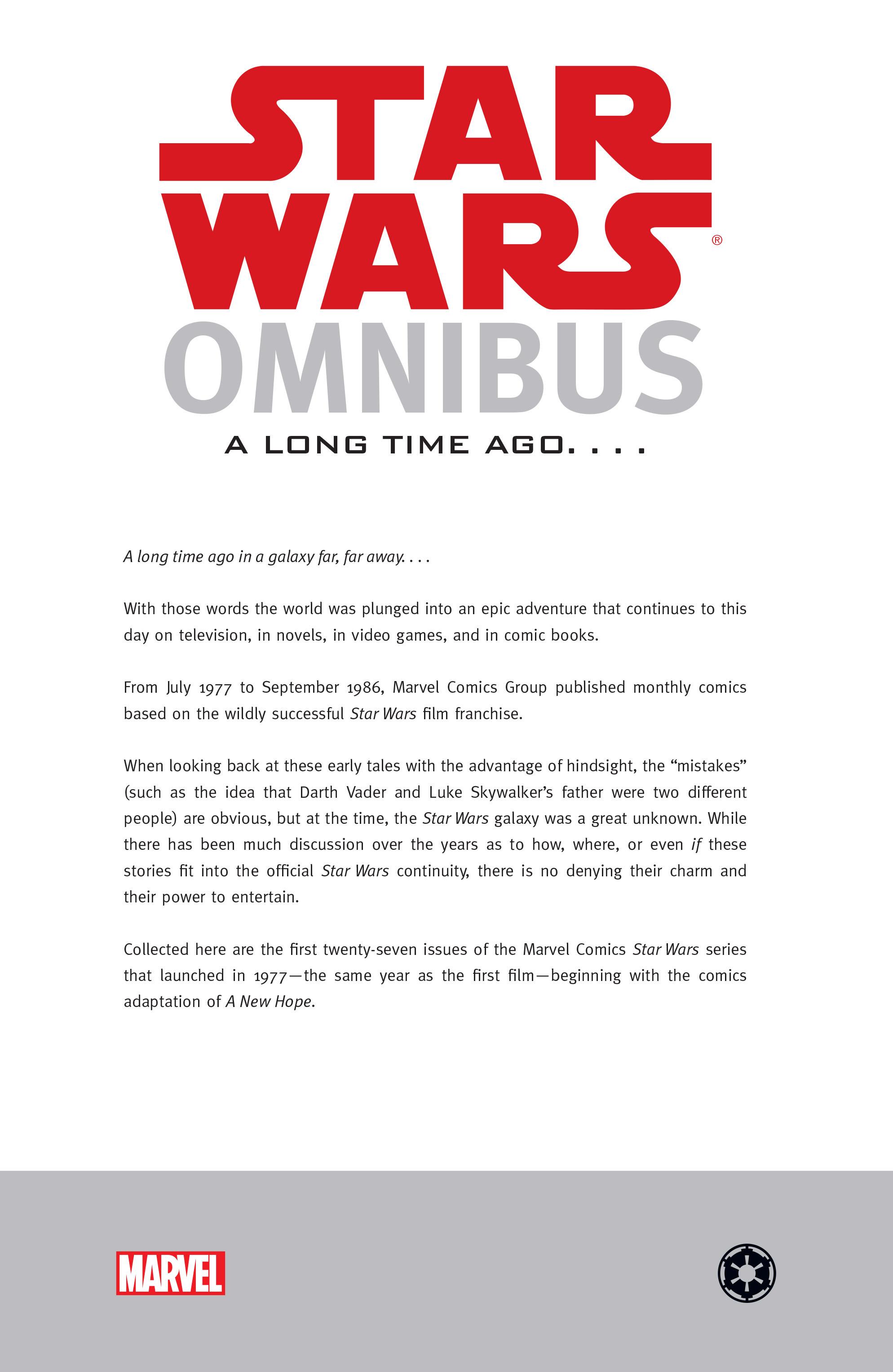 Read online Star Wars Omnibus comic -  Issue # Vol. 13 - 491