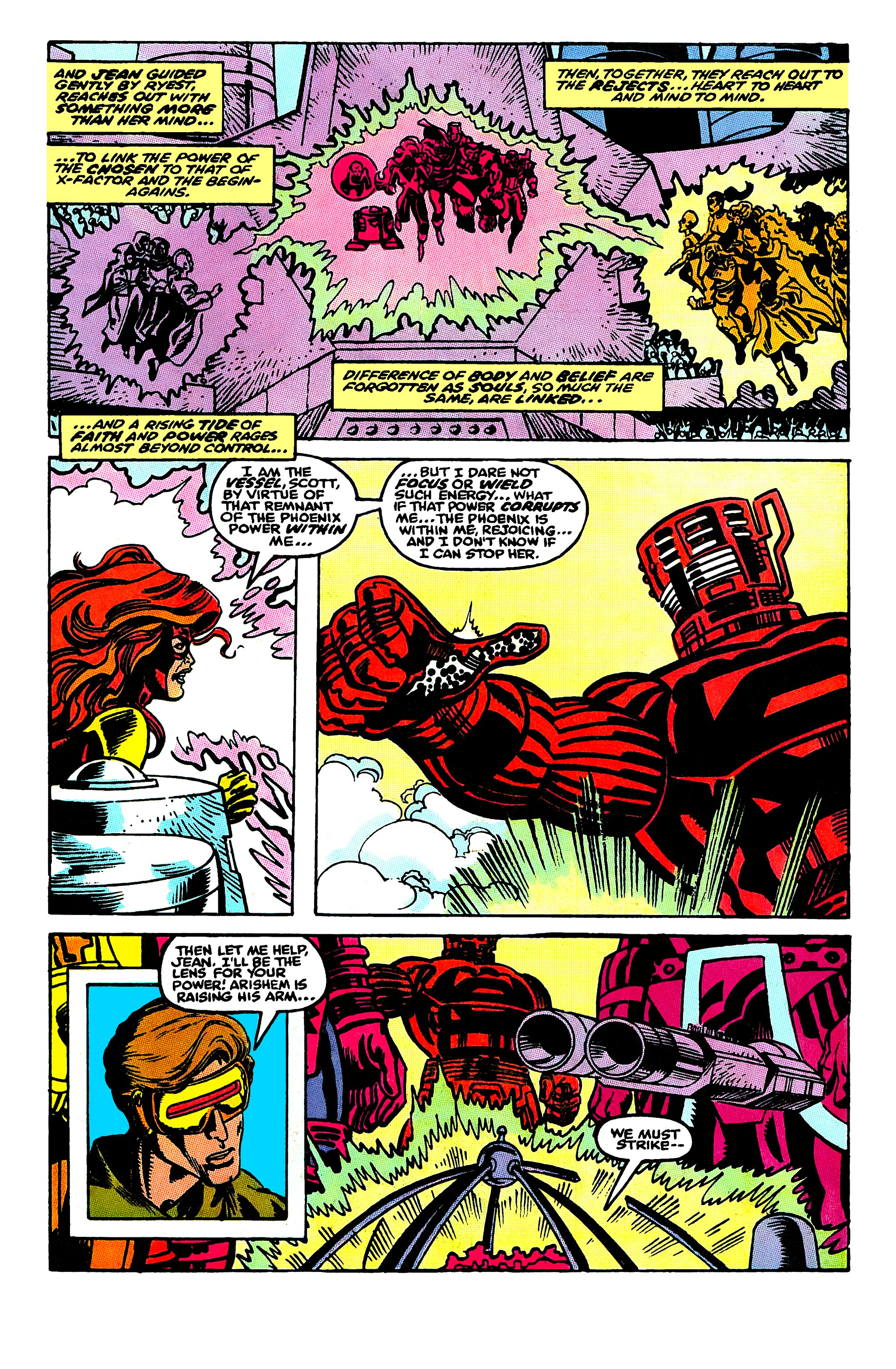 Read online X-Factor (1986) comic -  Issue #50 - 27