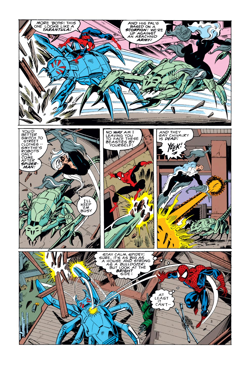 The Amazing Spider-Man (1963) 372 Page 7