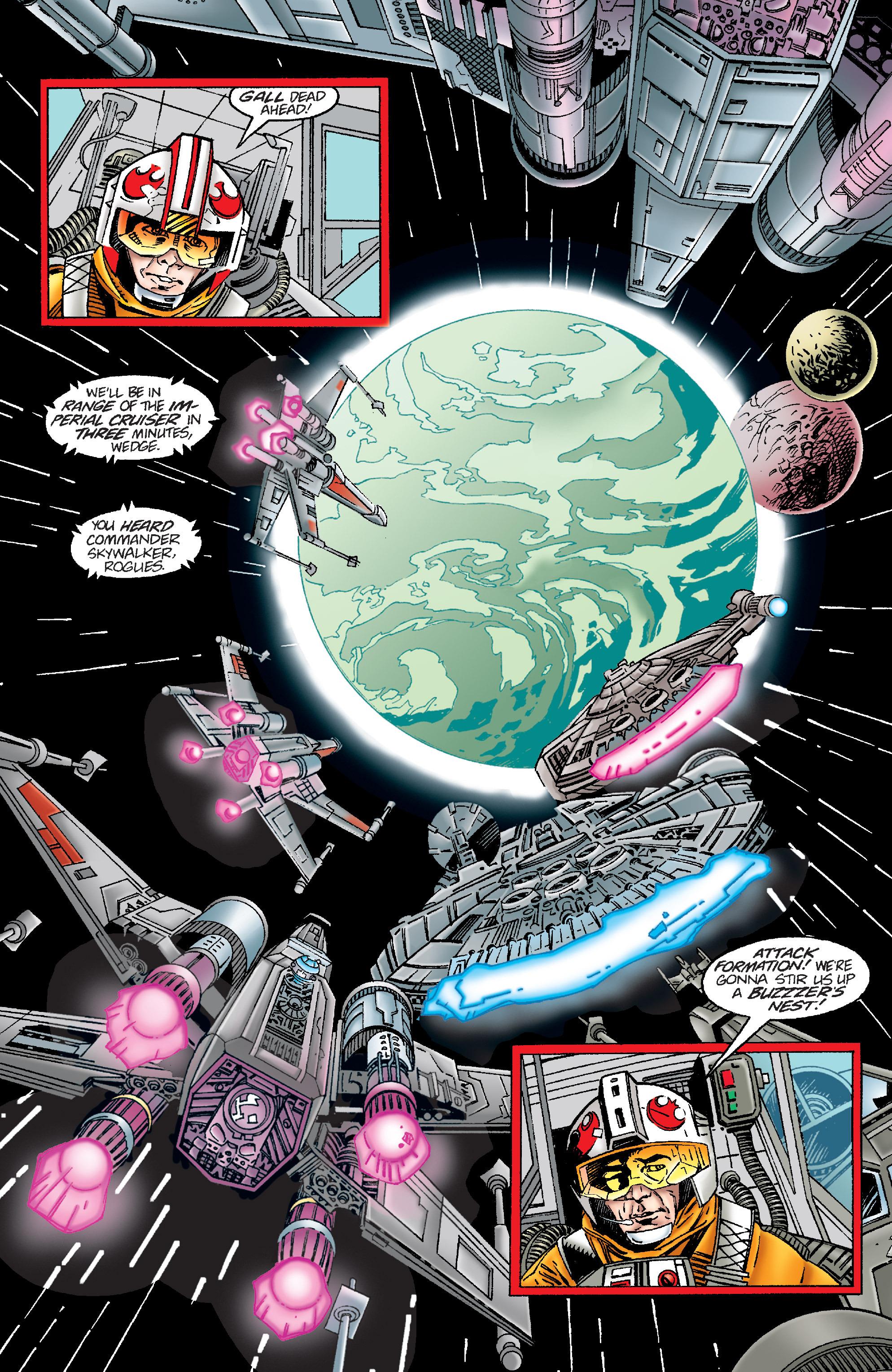 Read online Star Wars Omnibus comic -  Issue # Vol. 11 - 35