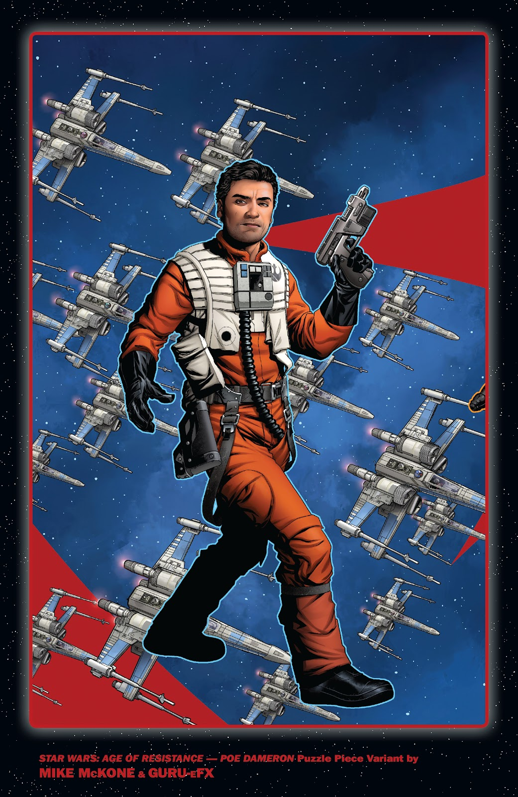 Read online Star Wars: Age of Republic: Heroes comic -  Issue # TPB - 127