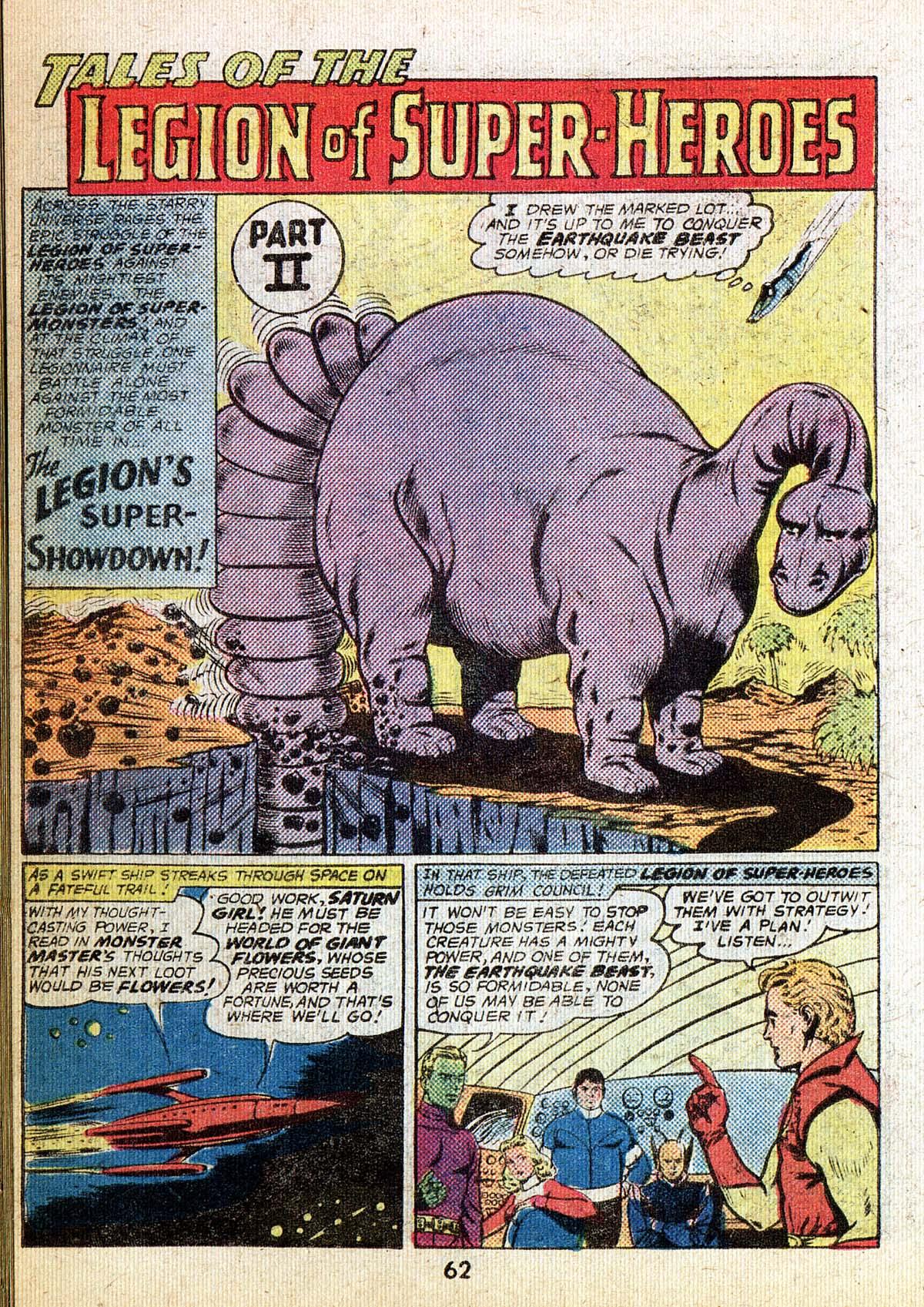 Read online Adventure Comics (1938) comic -  Issue #500 - 62