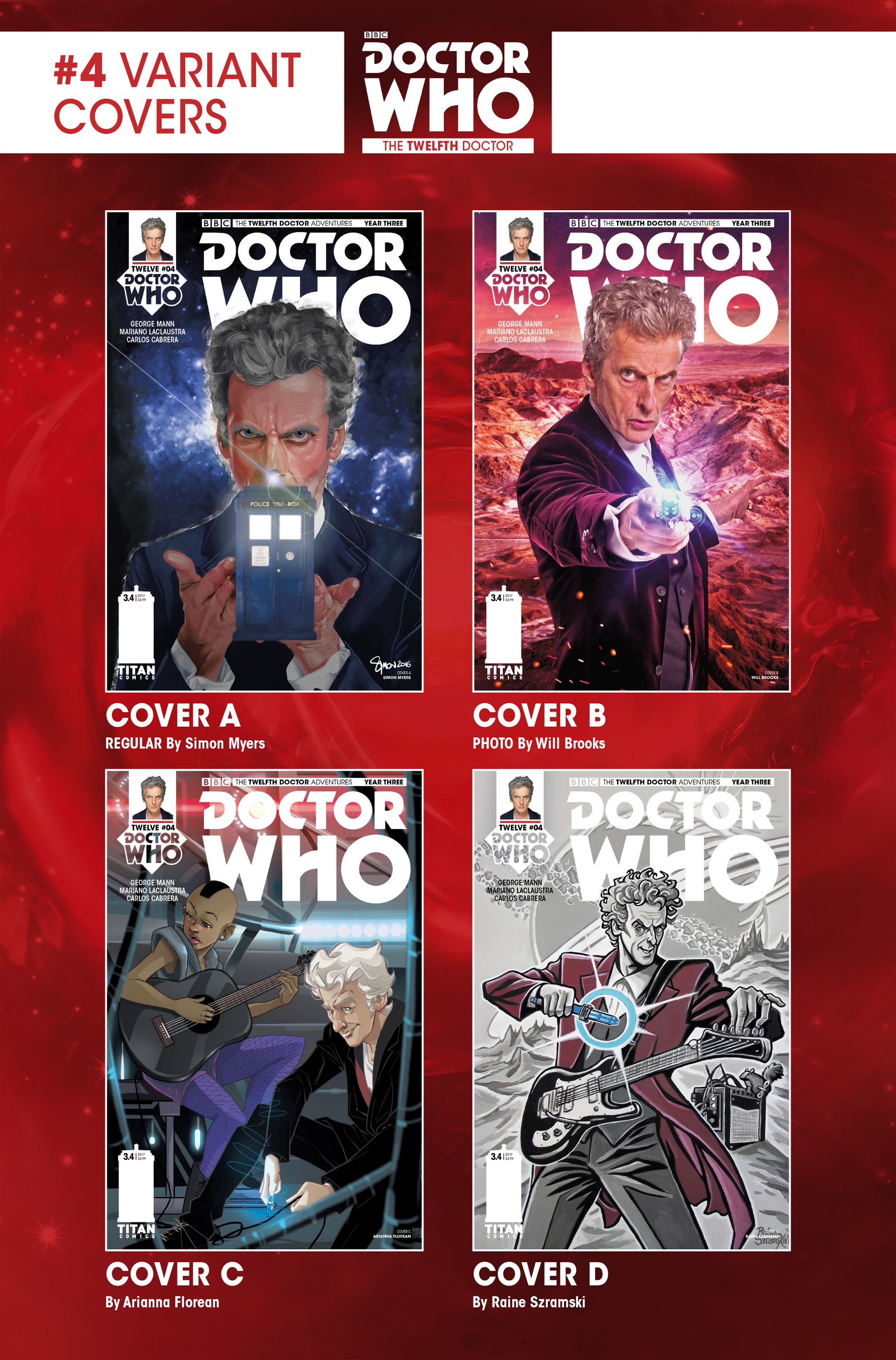 Read online Doctor Who: The Twelfth Doctor Year Three comic -  Issue #4 - 28